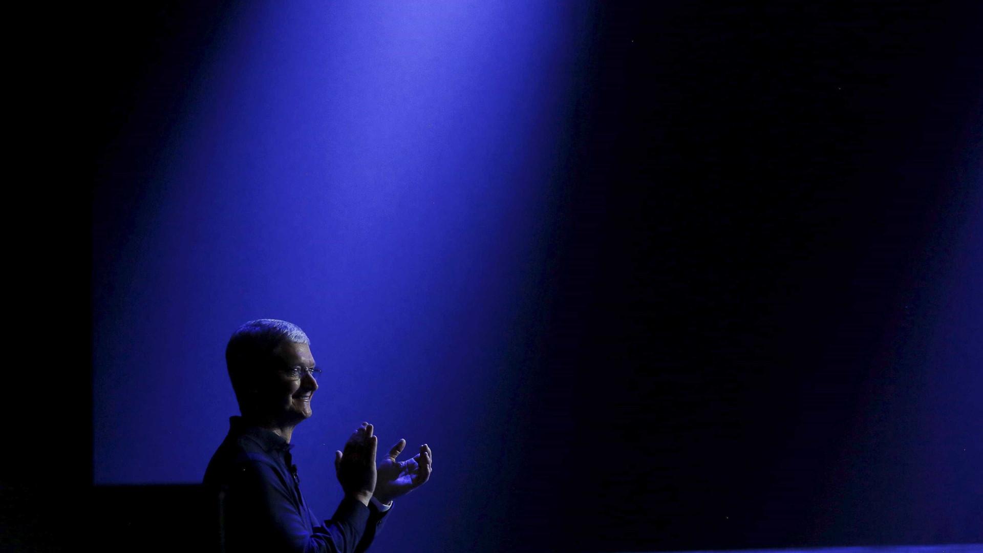 Rumor. Apple está prestes a lançar novo produto