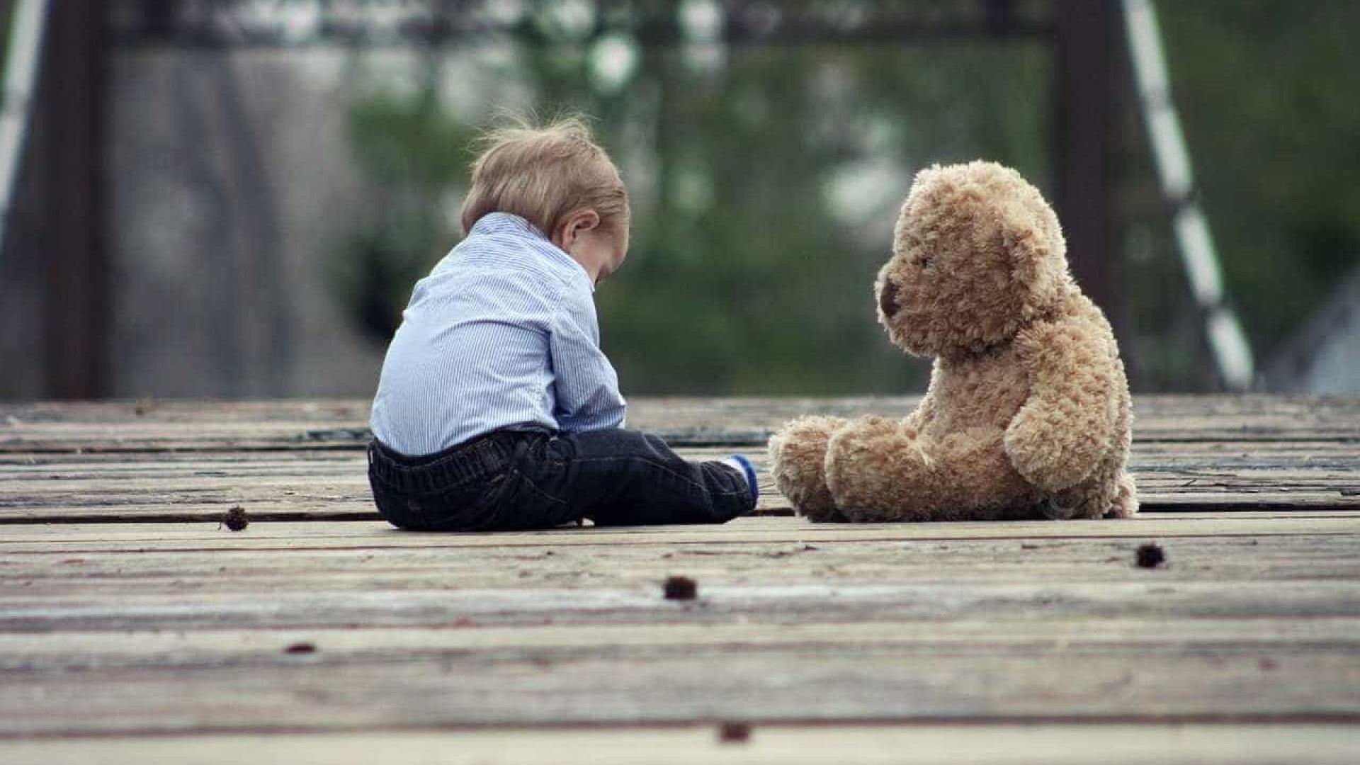 5 coisas óbvias que você não deve fazer com o filho dos outros