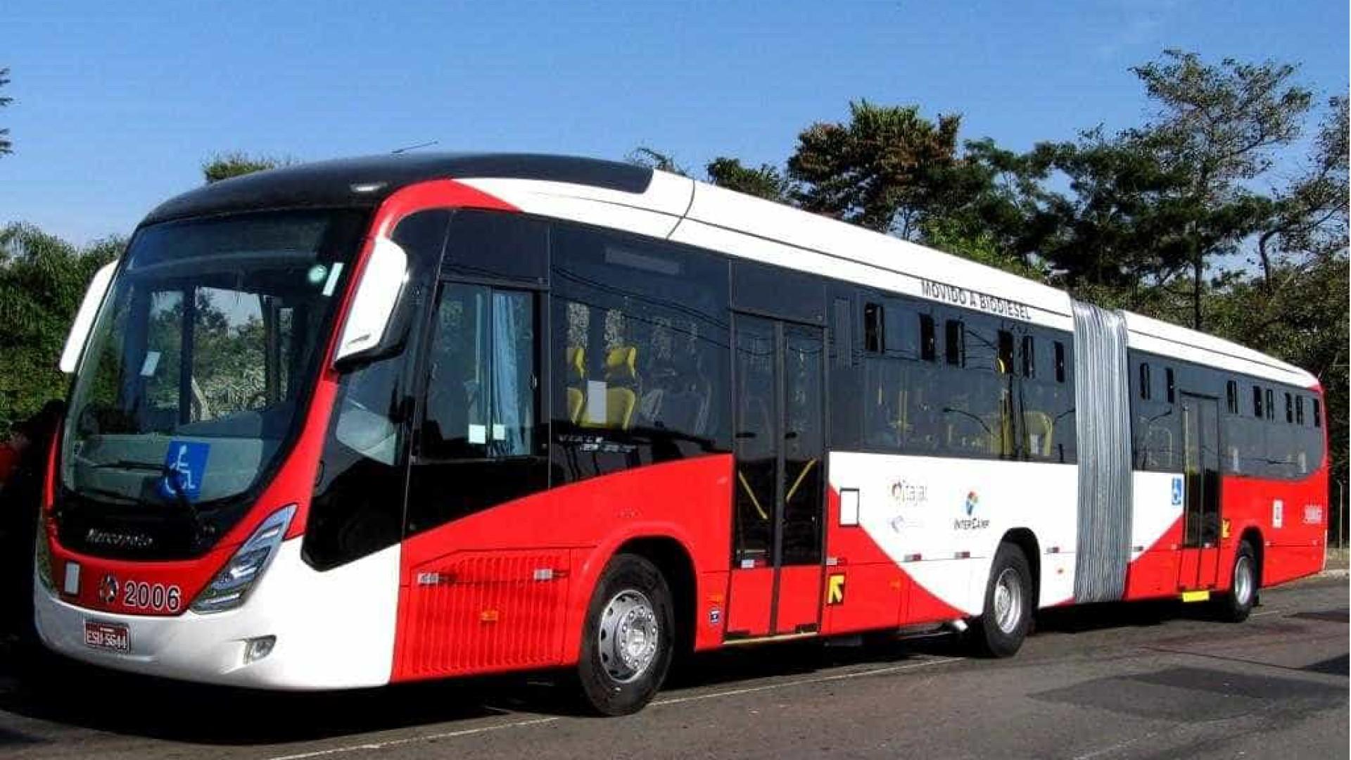 Passageiro de ônibus de SP tem até hoje para recarregar bilhete a R$ 4