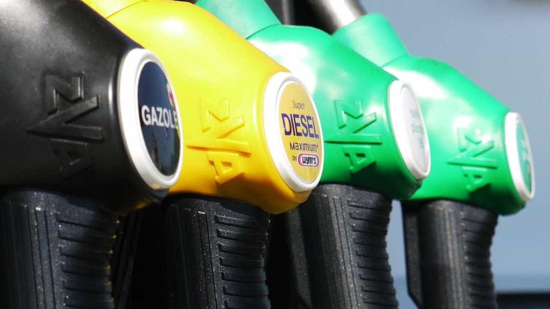 Importações de diesel são canceladas para evitar prejuízo