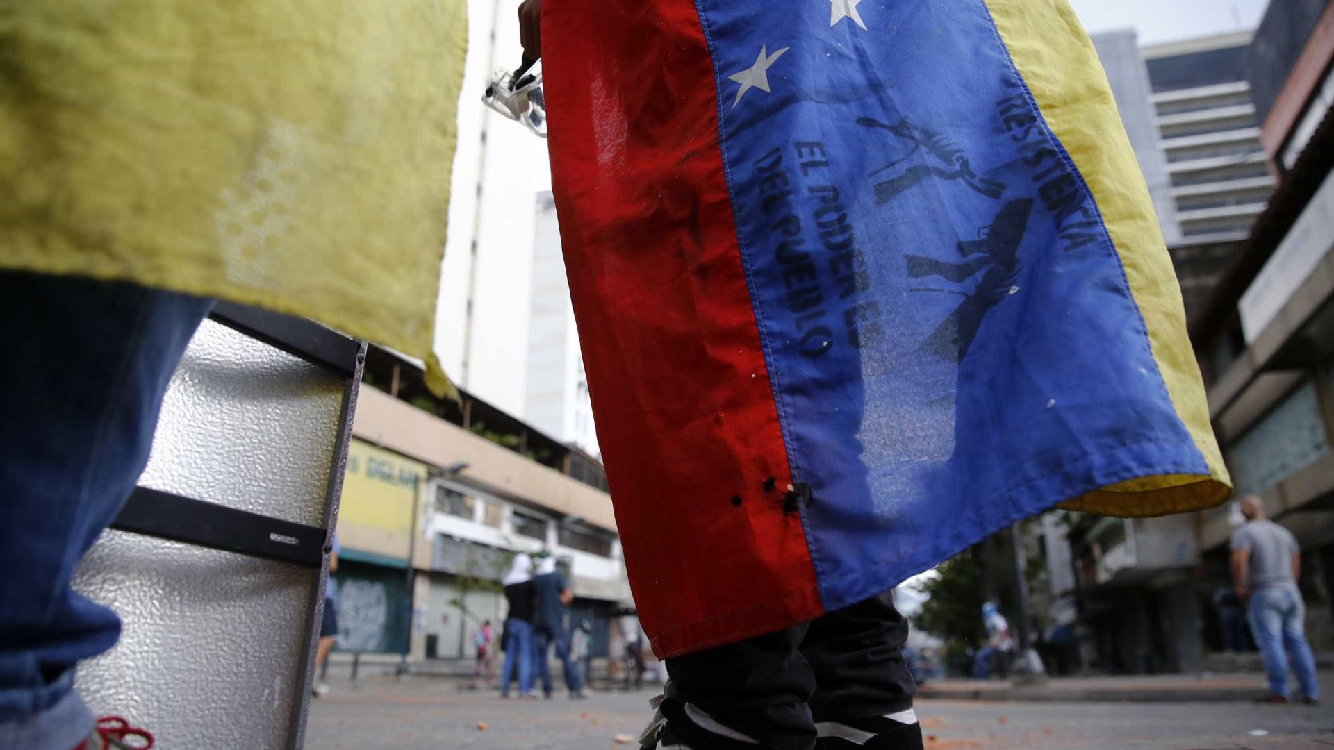 Jornalistas da 'Efe' são libertados na Venezuela