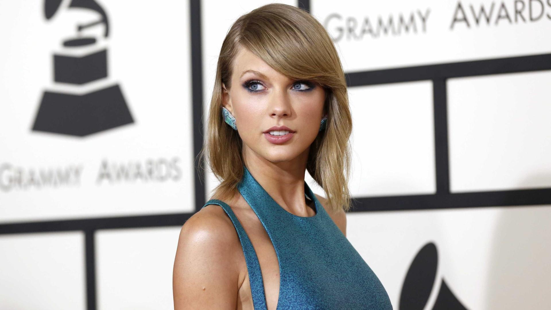 Pai de Taylor Swift briga com ladrão em sua cobertura de R$ 17 milhões
