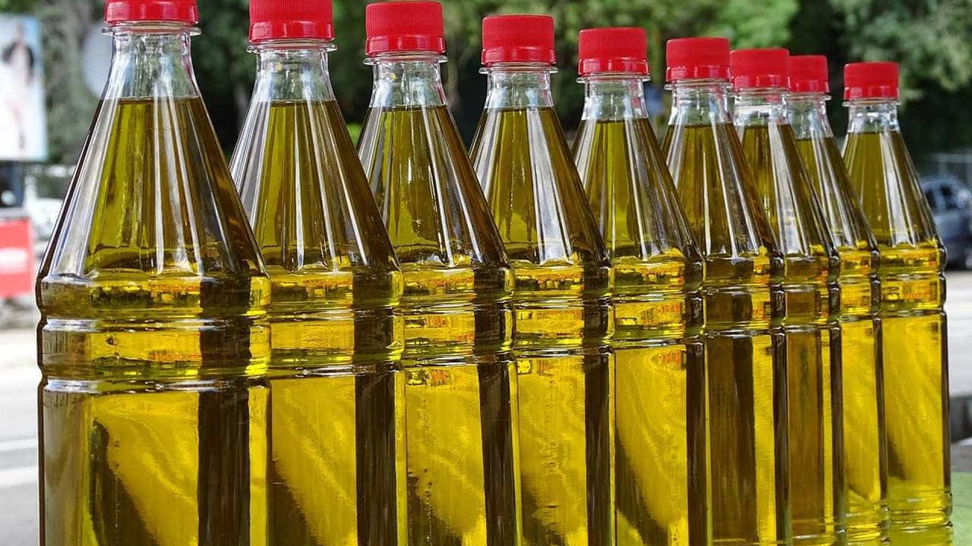 Agricultura suspende venda de 33 marcas de azeite por adulteração