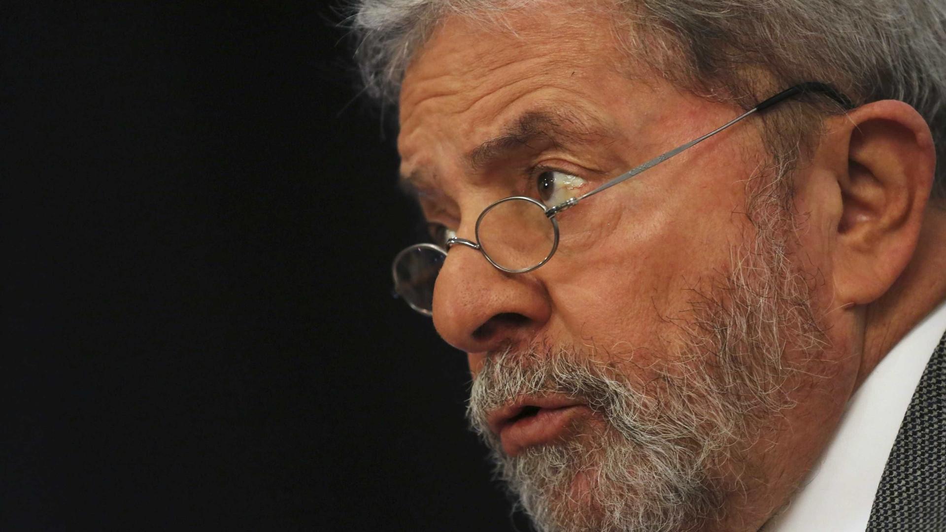 Ex-presidente da OAS reafirma que reforma de sítio era propina do PT