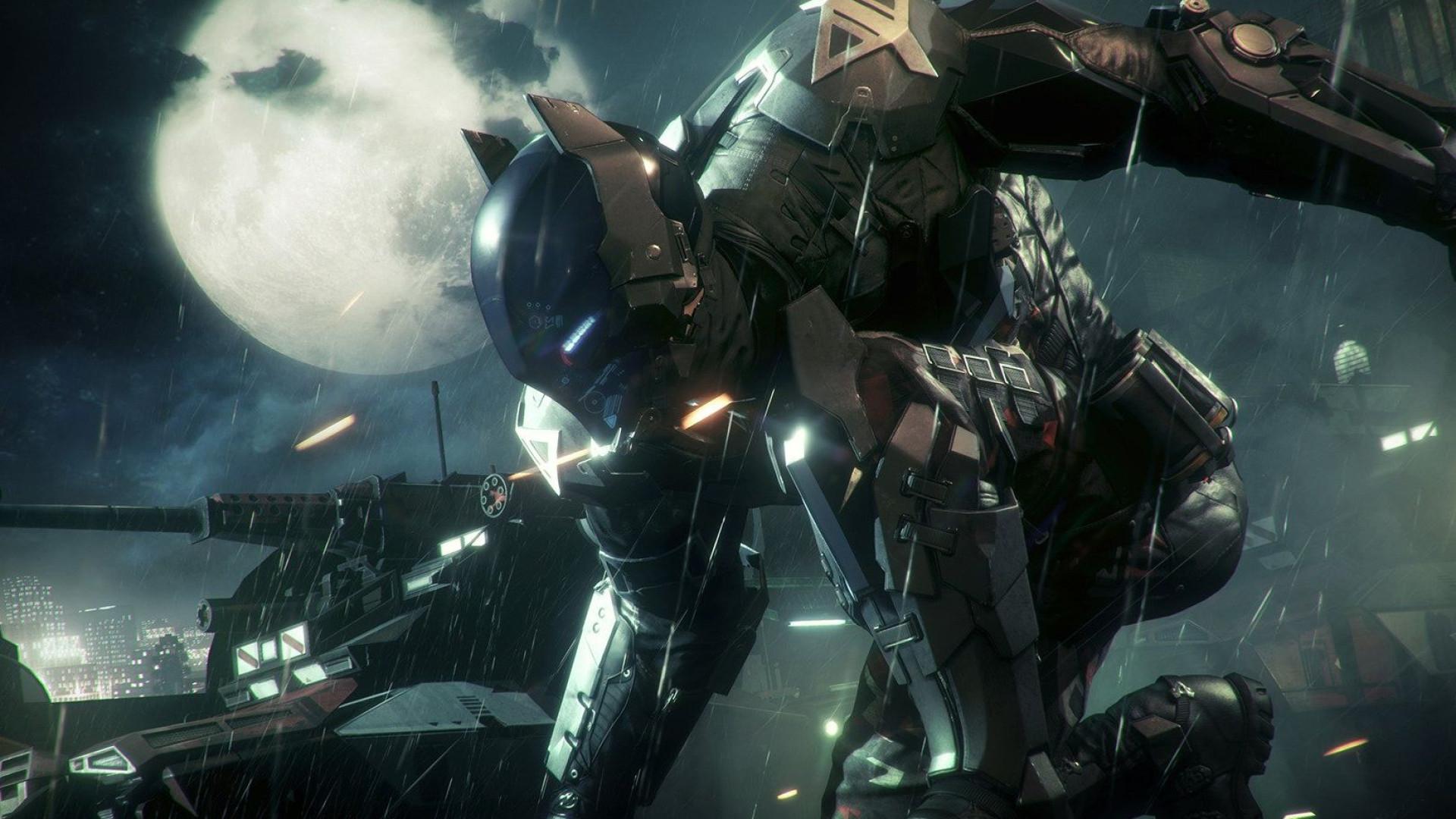 Fãs de Batman, há seis jogos grátis do super-herói para PC