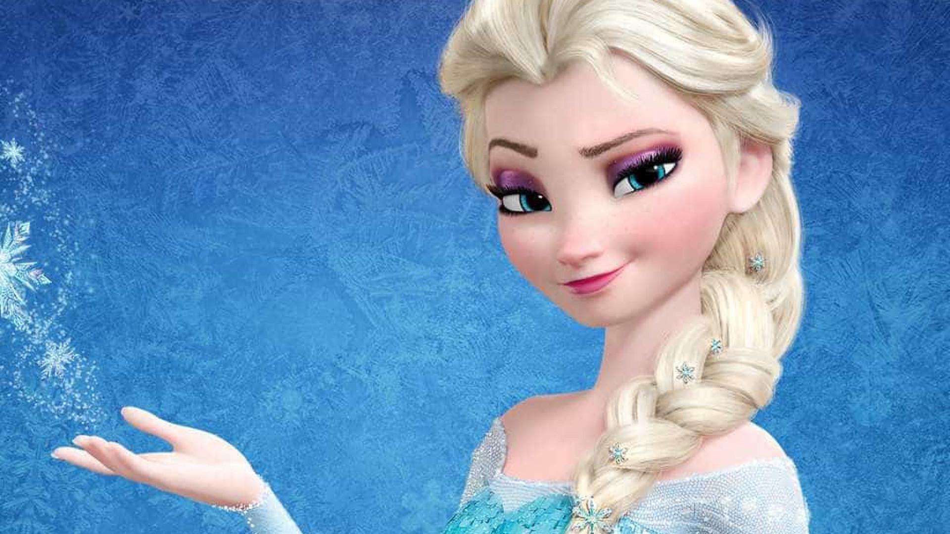 Elsa de 'Frozen 2' não é lésbica, mas poderia ser assexual