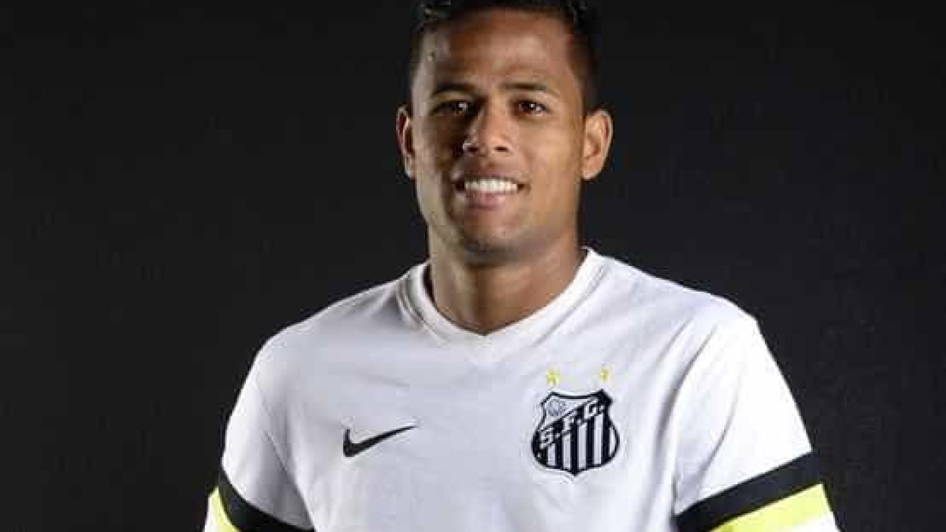 Santos divulga nota e diz que espera por proposta chinesa para Geuvânio
