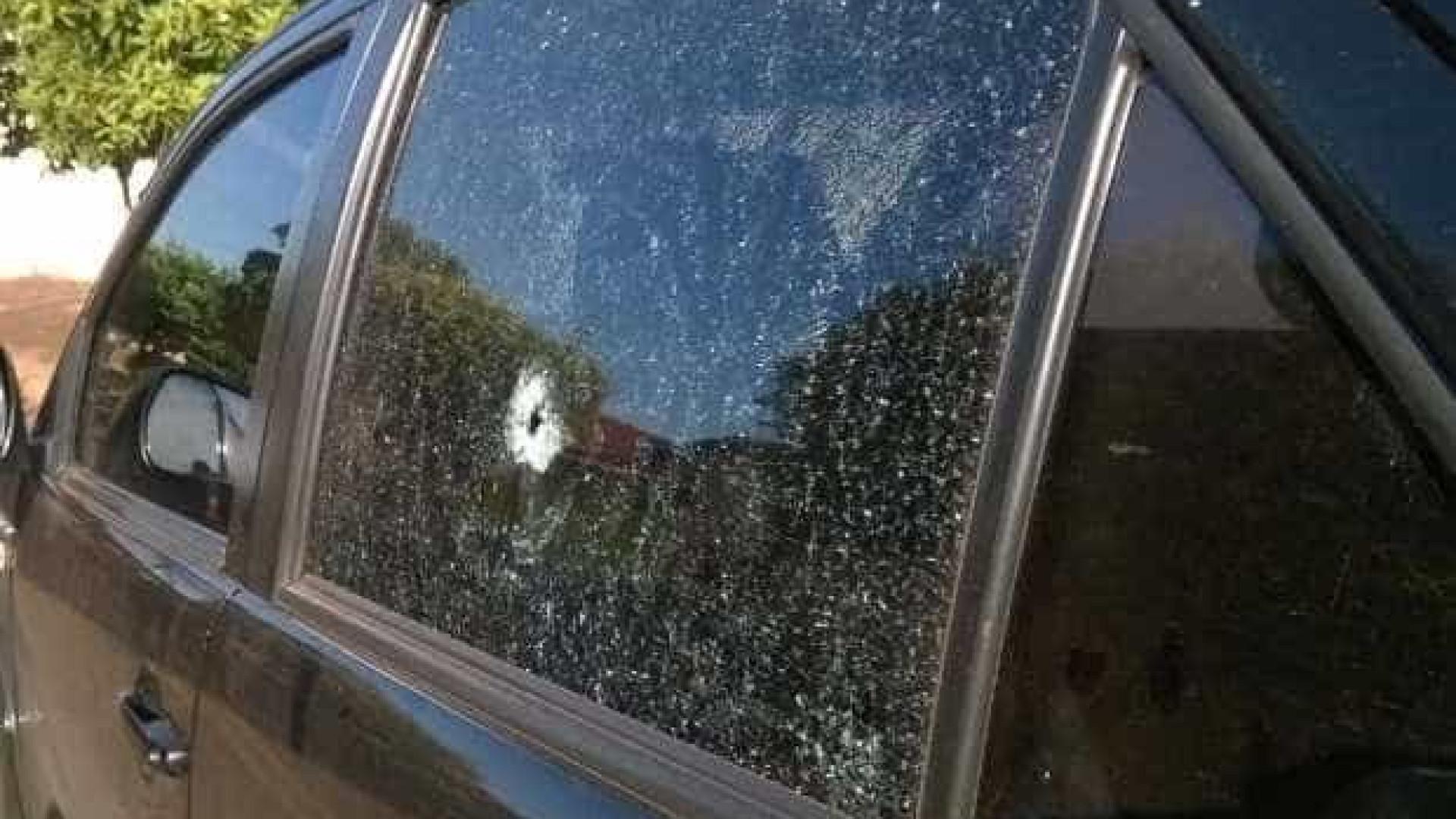Tiroteios deixam dois mortos e dois feridos no Morro da Coroa, no Rio