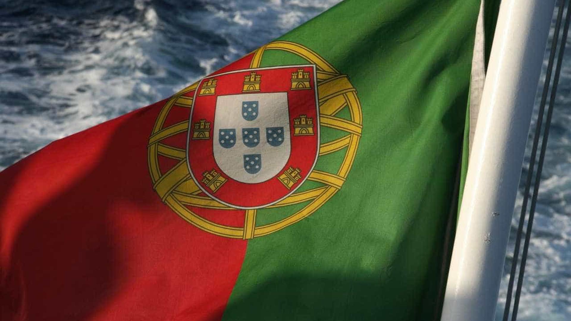 Portugal vai exigir teste de Covid-19 para voos com origem no Brasil