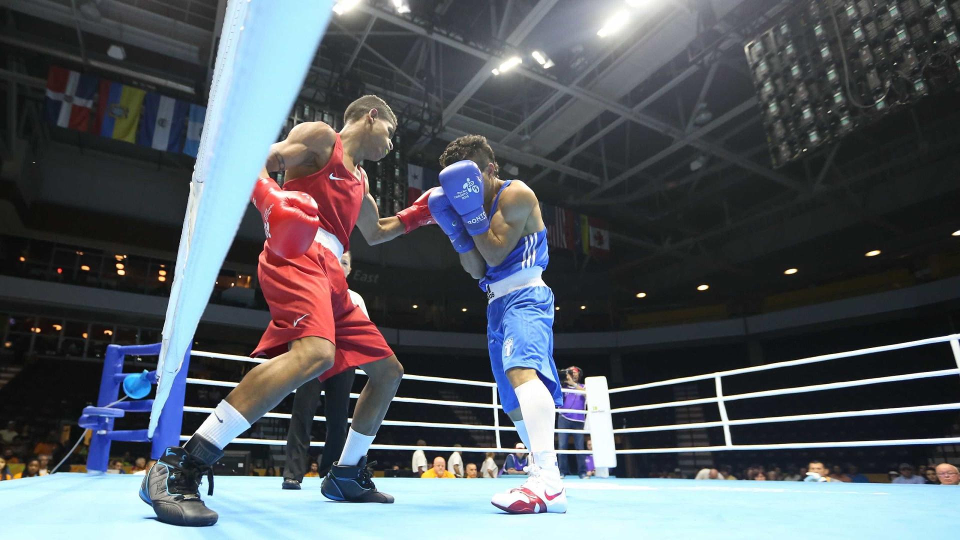 Novo vírus na China faz COI cancelar Pré-Olímpico de boxe
