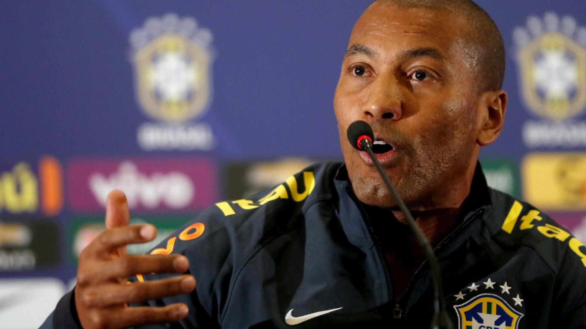Mauro Silva defende qualificação para trabalho com gestão no futebol