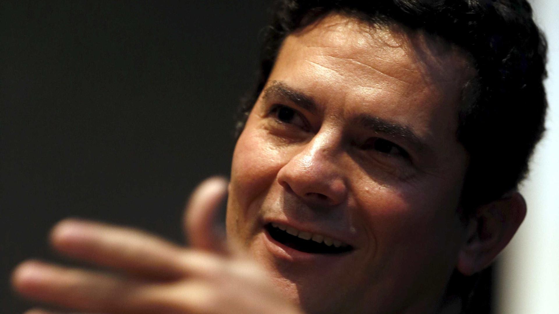 Preso na Lava Jato pede a Moro para votar no 2º turno