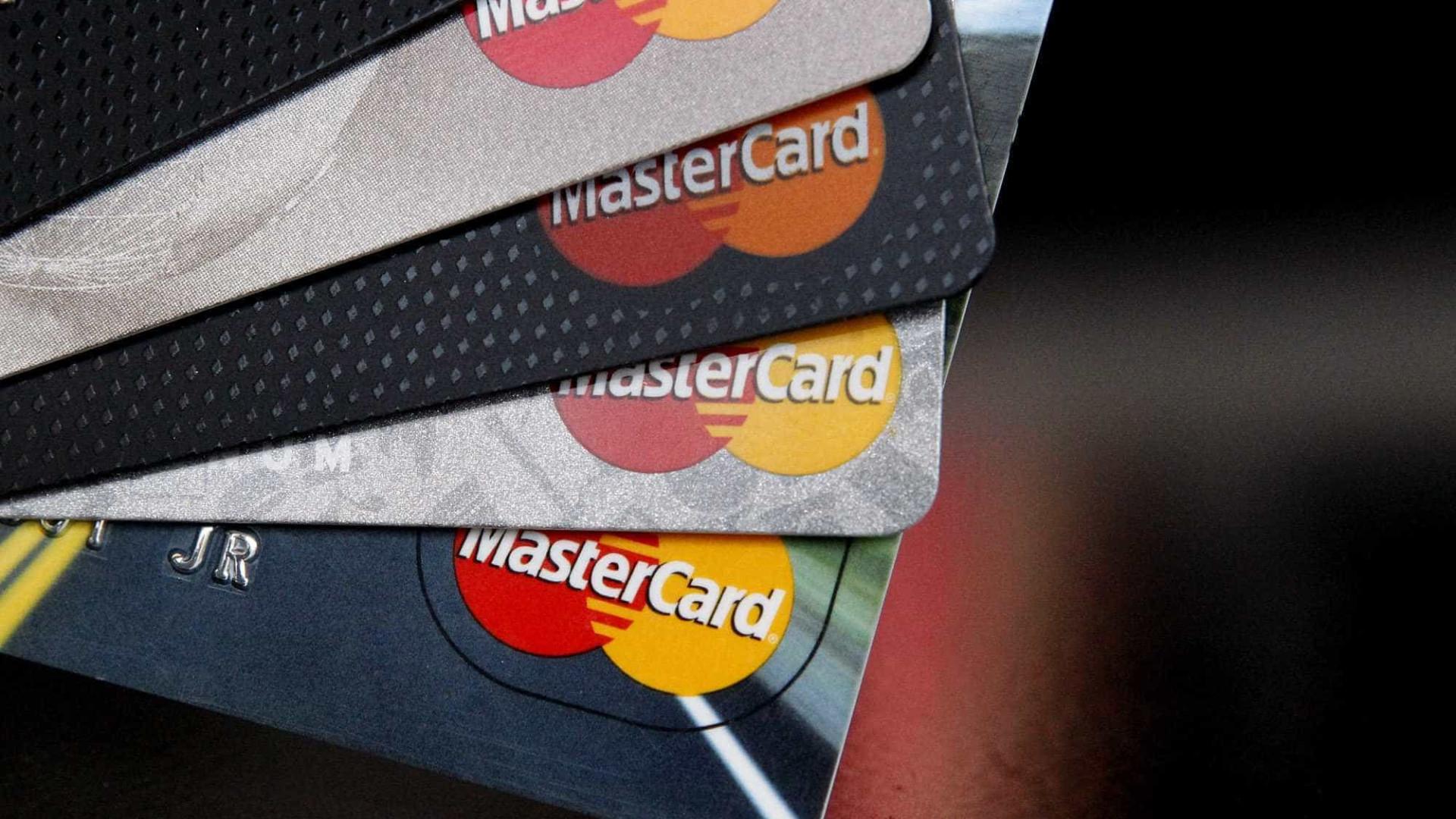 Mastercard quer crescer acima do mercado de cartões e manter liderança