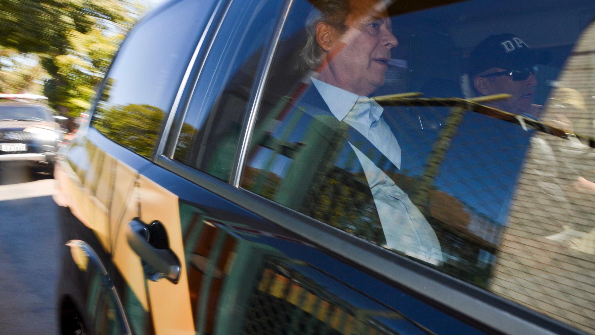 STF concede habeas corpus ao ex-ministro José Dirceu