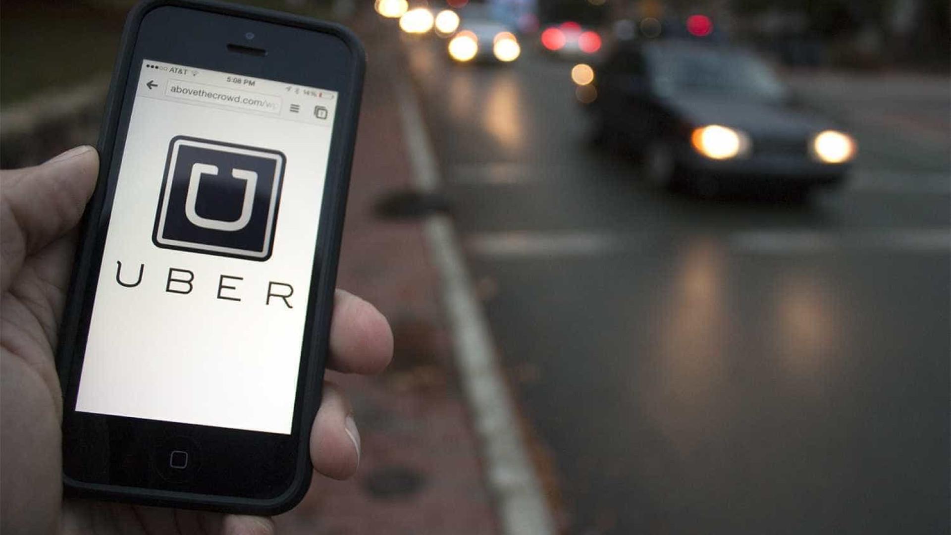 Uber: já é possível agendar corridas