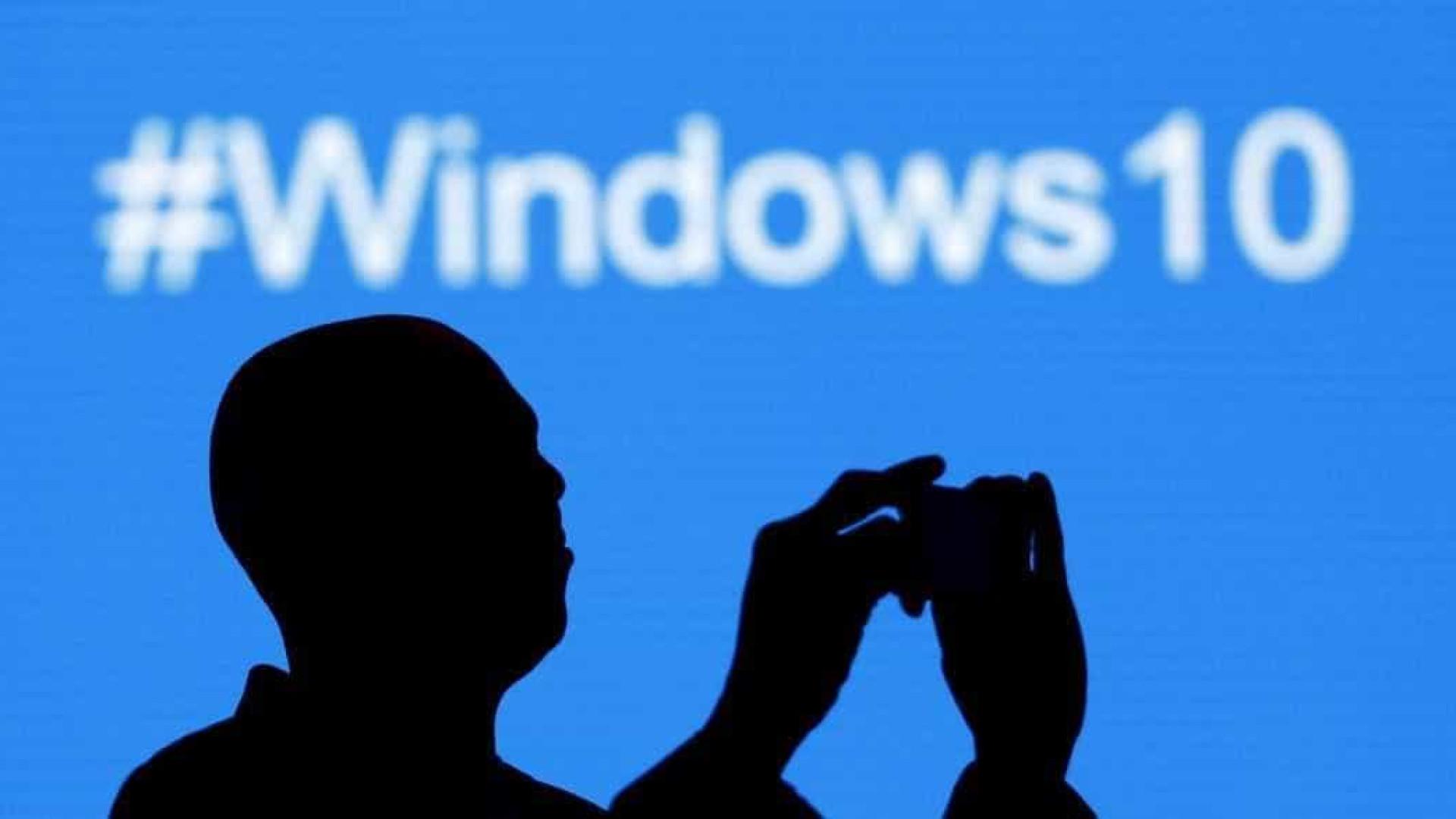 Aprenda como evitar que Windows 10 use seus  dados pessoais