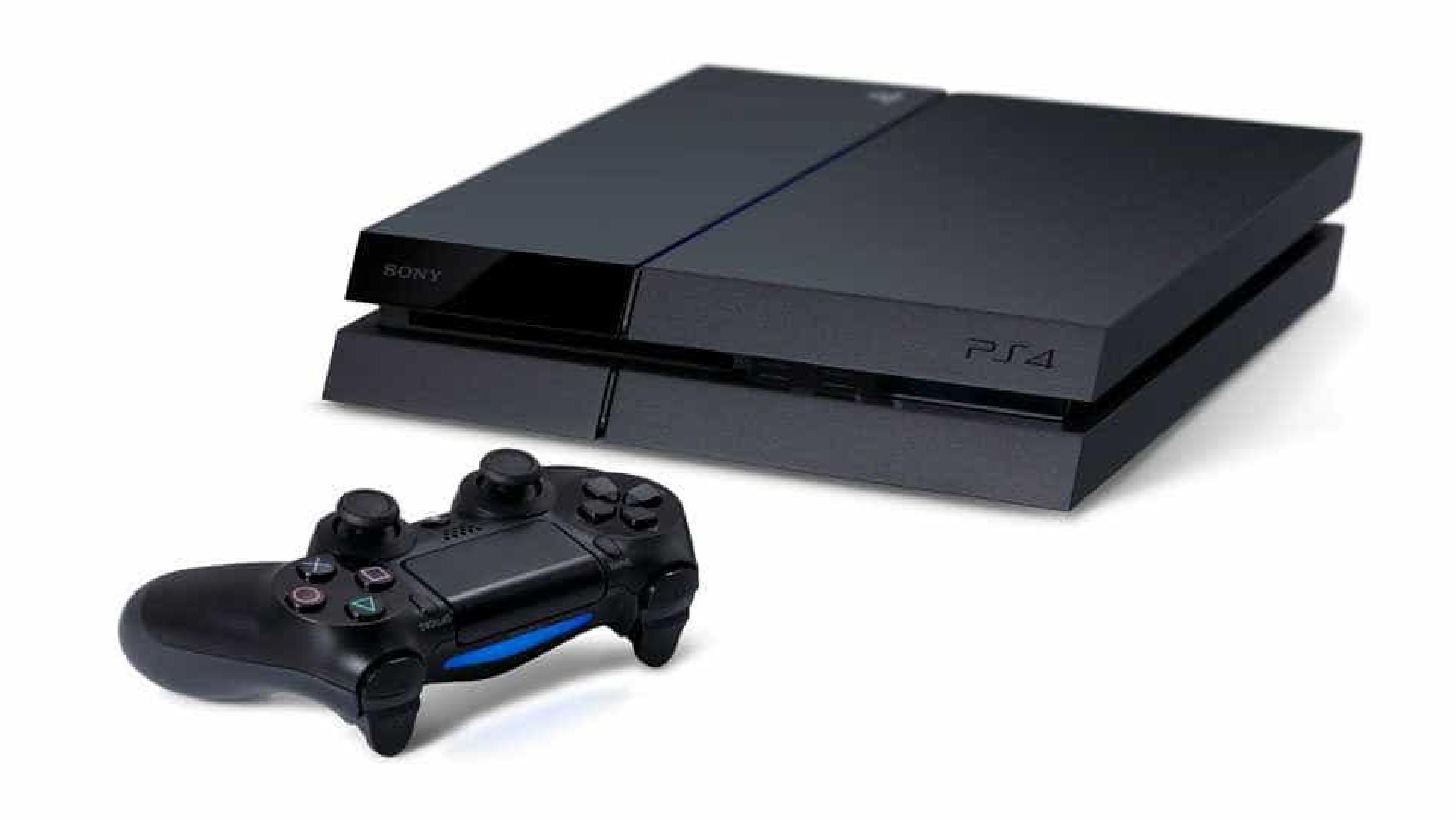 PlayStation 4 já é o segundo console mais vendido de todos os tempos