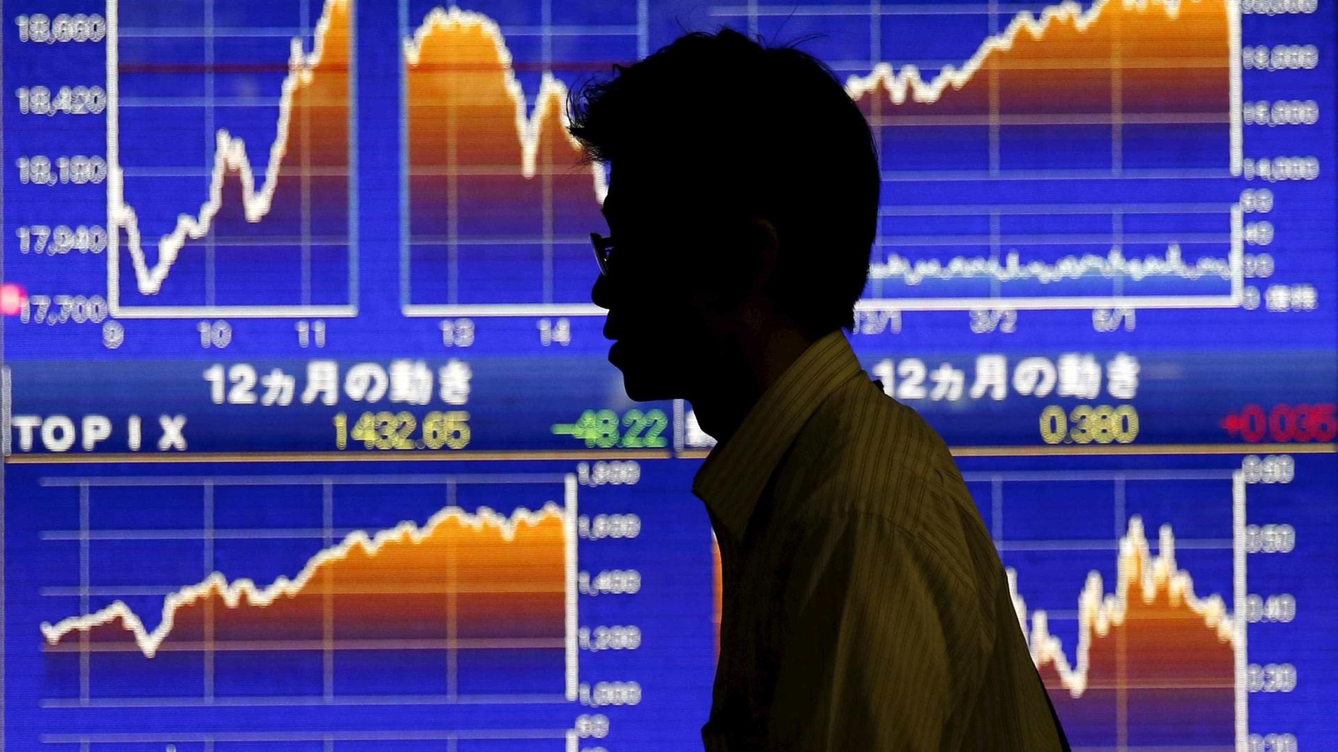 Brasil volta à rota de investimento dos chineses