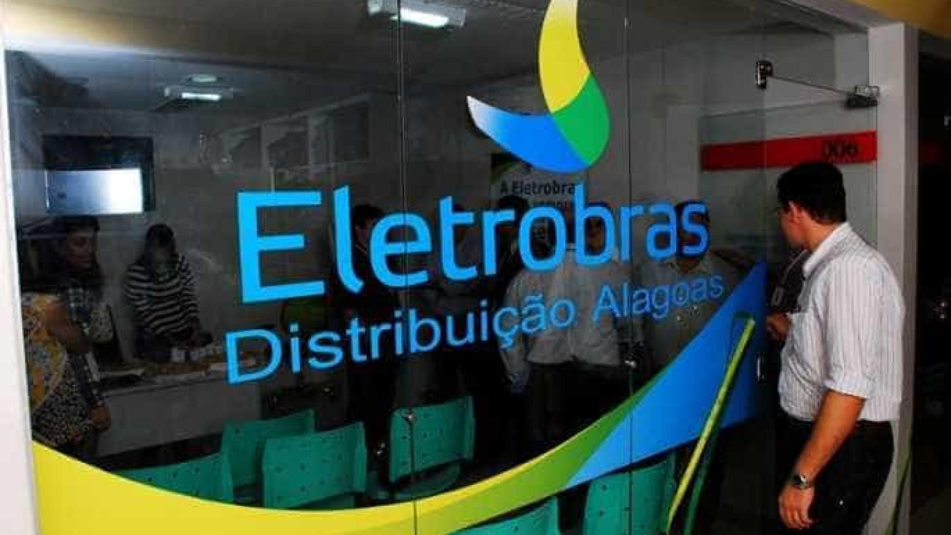 Eletrobras inicia plano para demitir 1.681 funcionários