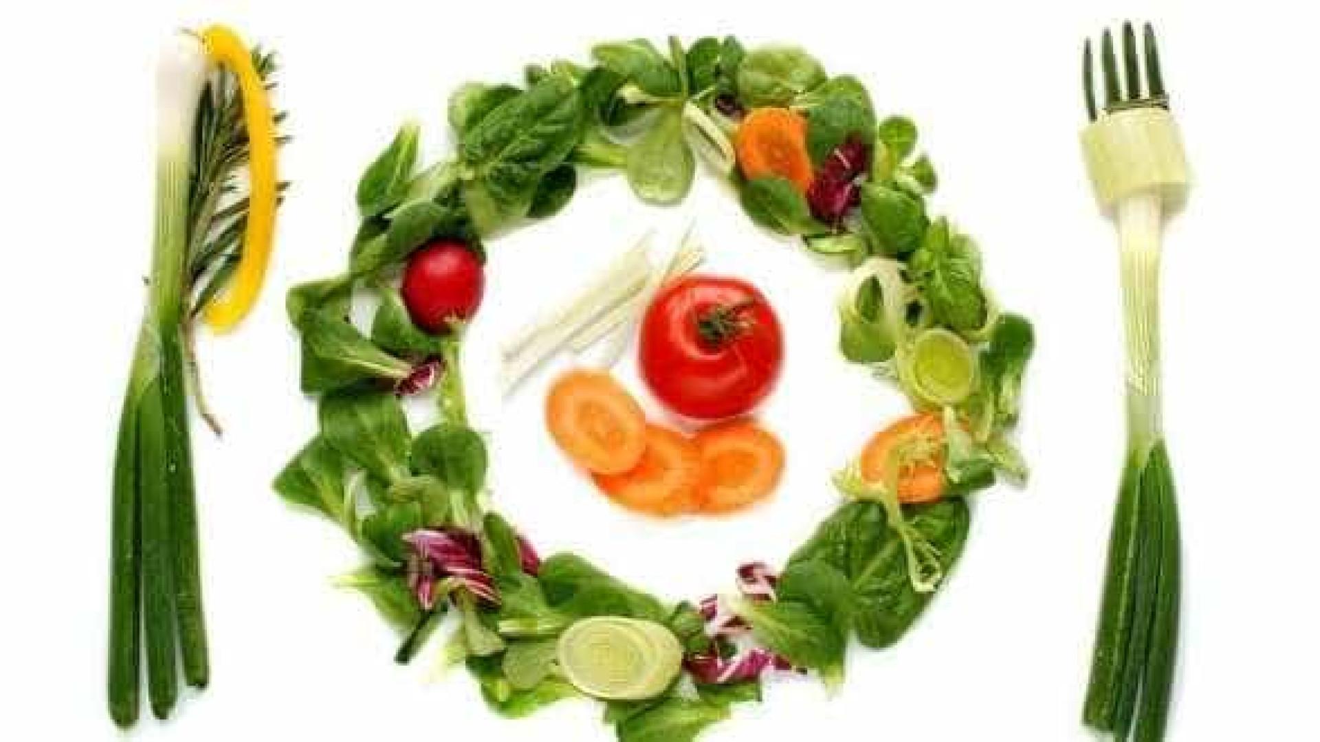 Descubra 10 comidas que parecem vegetarianas, mas não são