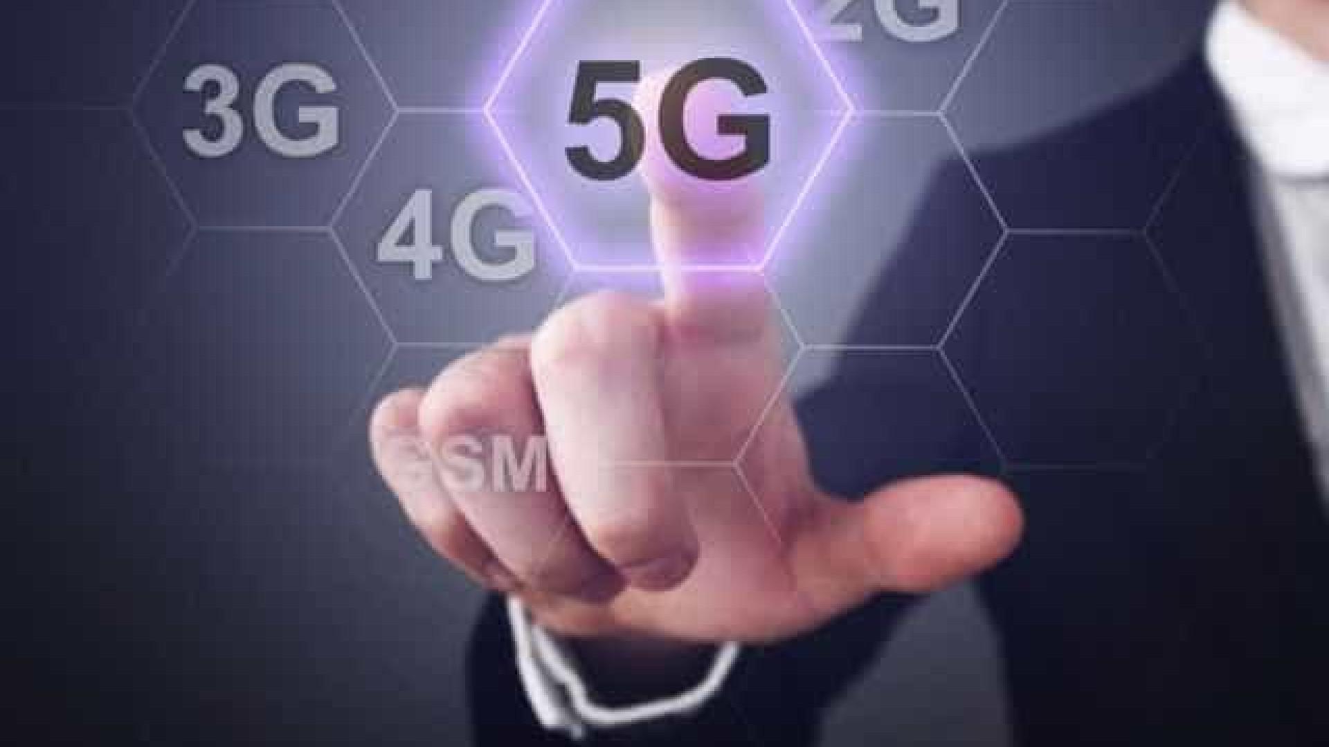 Governo lança consulta pública para estratégia das redes móveis 5G