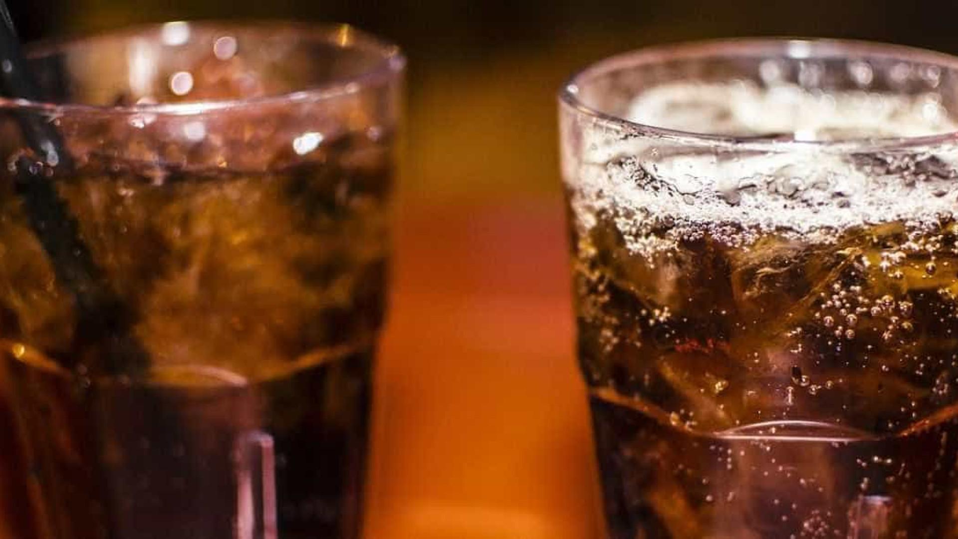 Consumo de refrigerante pode causar problemas circulatórios e morte