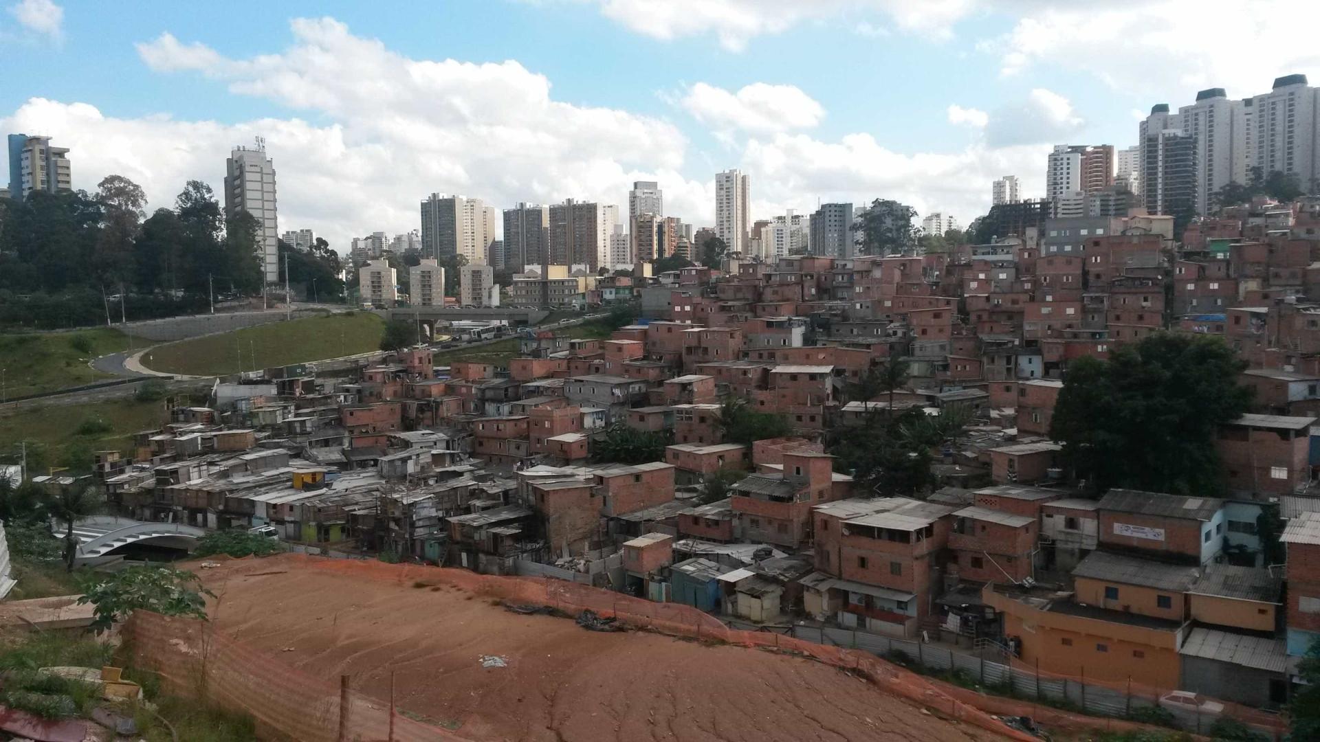 Policiais do caso Paraisópolis são afastados