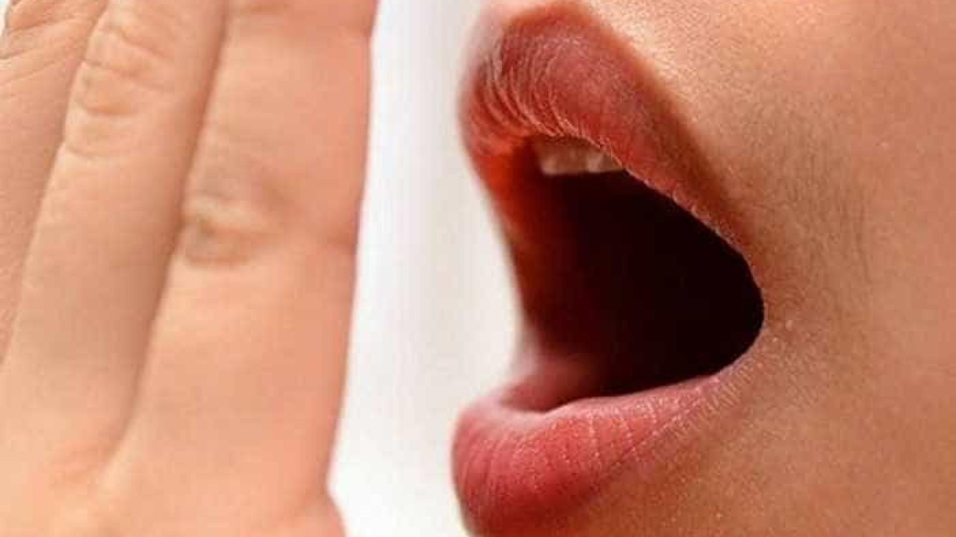 Inteligência Artificial identifica 17 doenças apenas pelo hálito