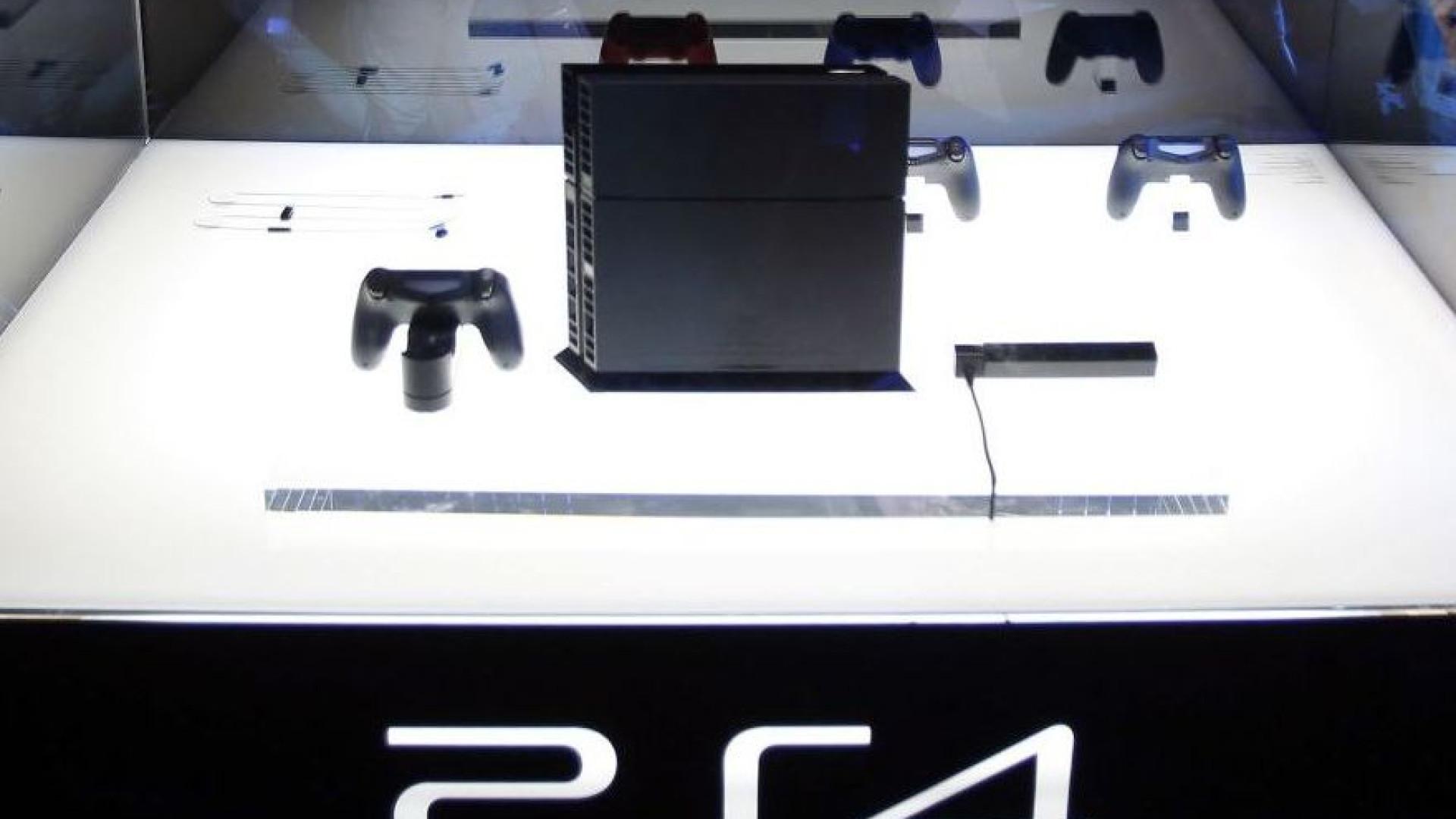 Sony terá muitas novidades para PlayStation 4 em 2016