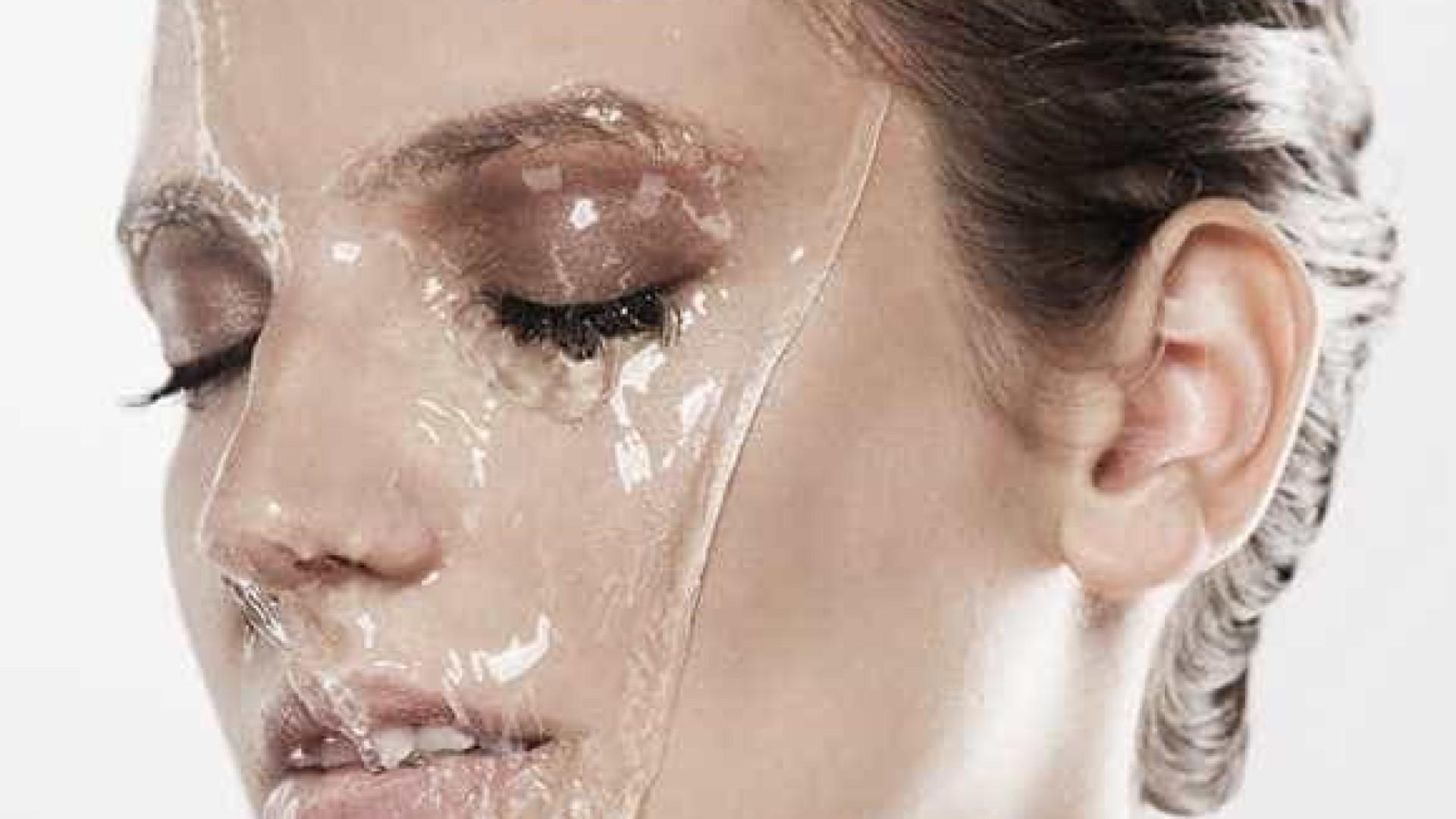 Saiba o que fazer para tratar e controlar a oleosidade da pele no calor