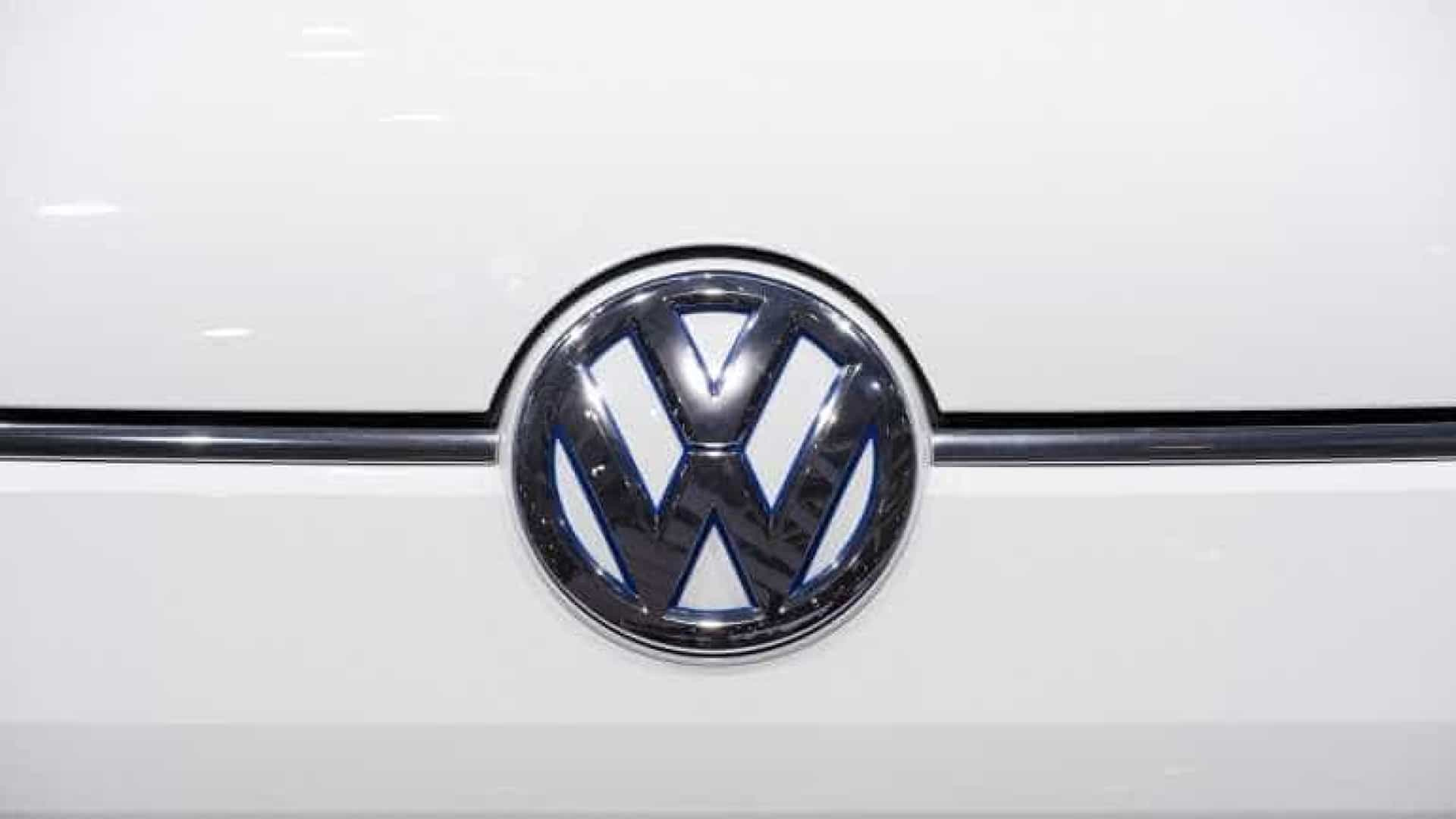 Recall de veículos Volkswagen começa nesta terça