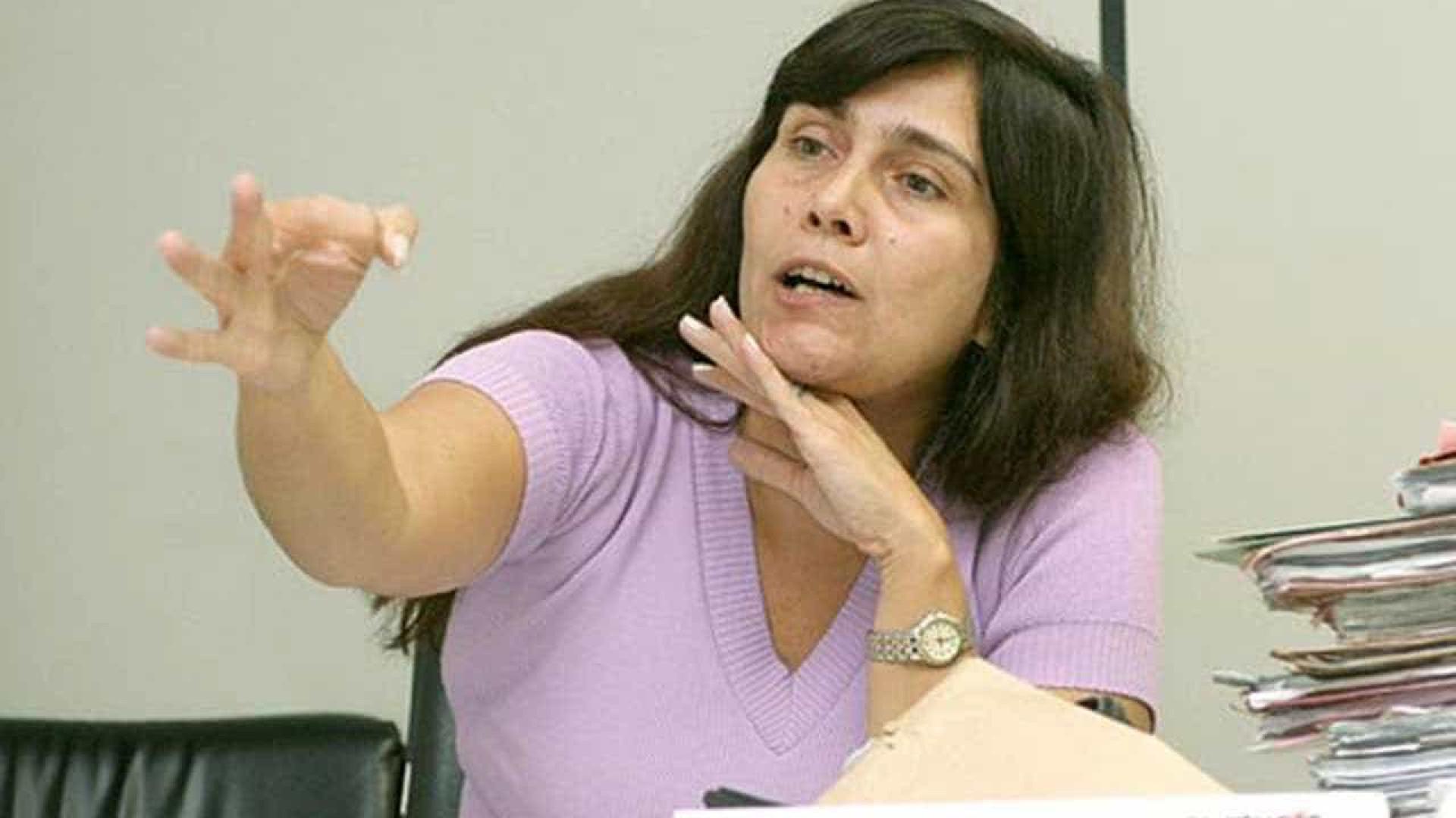 STJ mantém condenação de PM por assassinato da juíza Patrícia Acioli