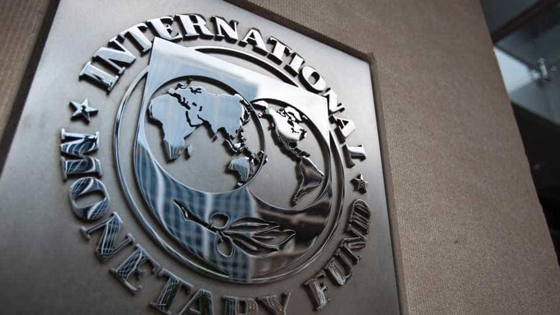 Cenário político do Brasil deixa FMI com 'um pé atrás'