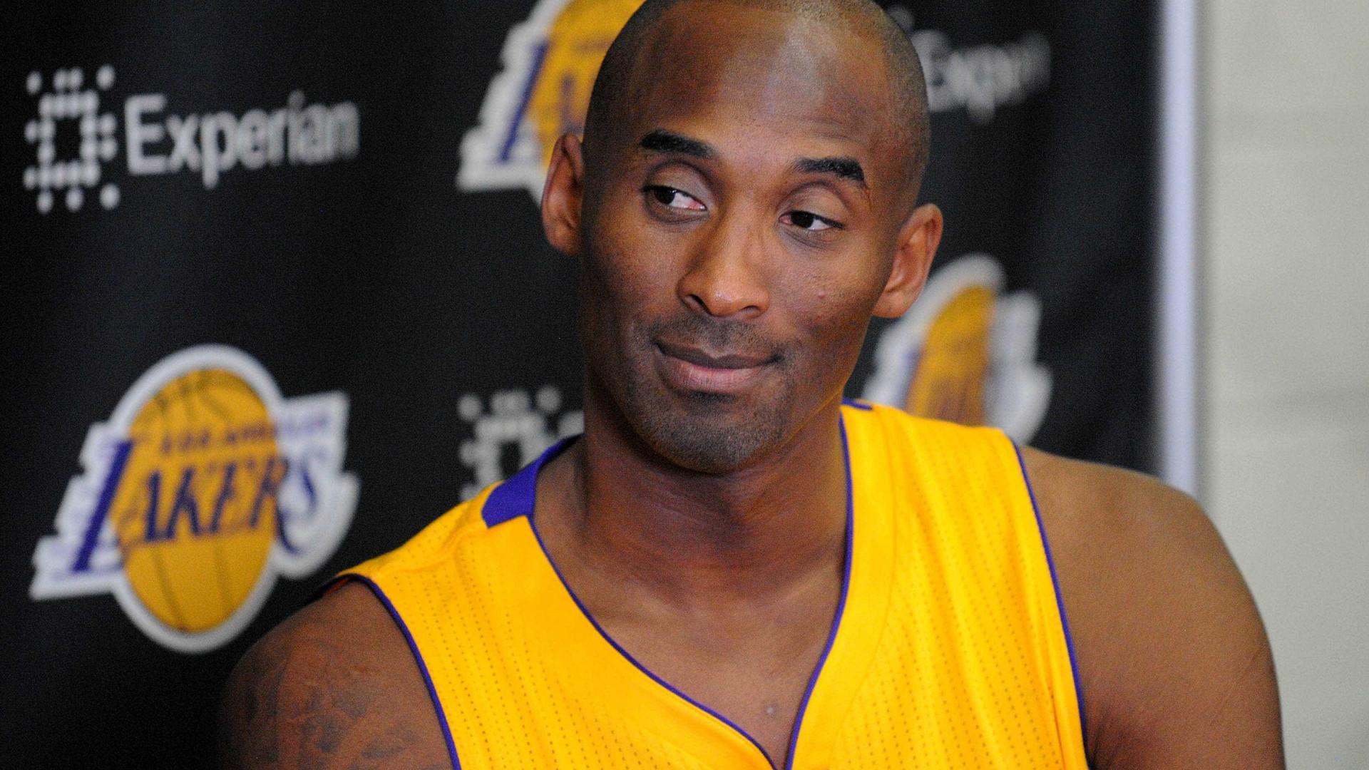 Astro do basquete, Kobe Bryant, 41, morre em acidente de helicóptero
