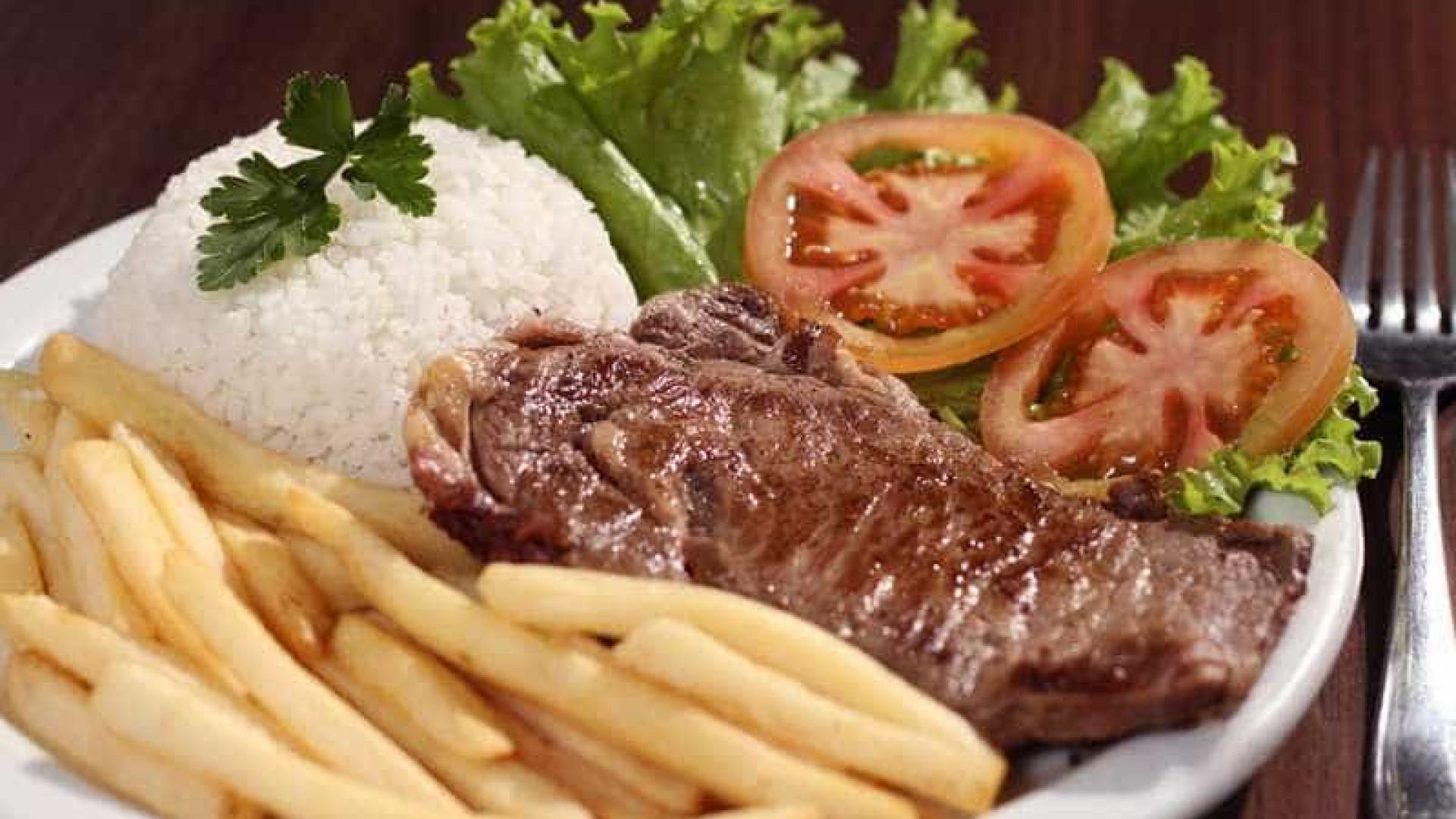 Ministra manda refazer nota que criticava guia alimentar