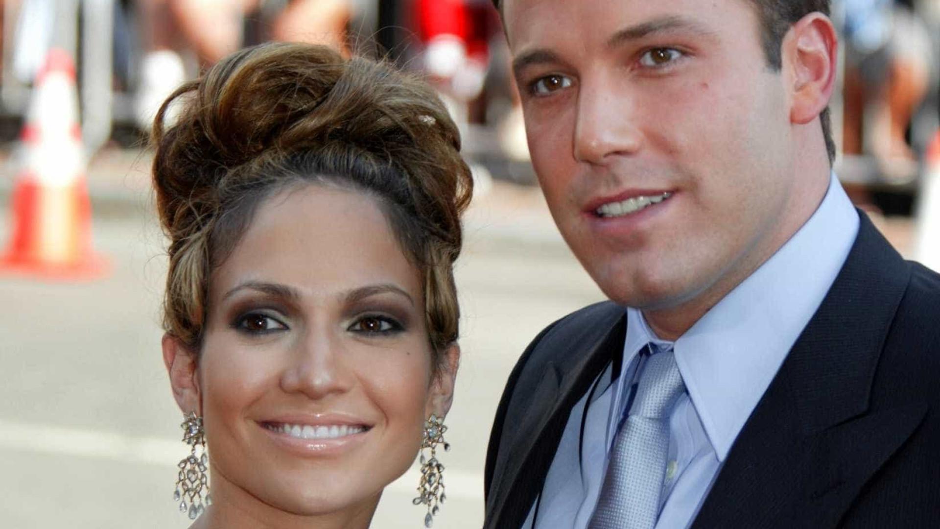Jennifer Lopez e Ben Affleck estão 'indo devagar', diz site