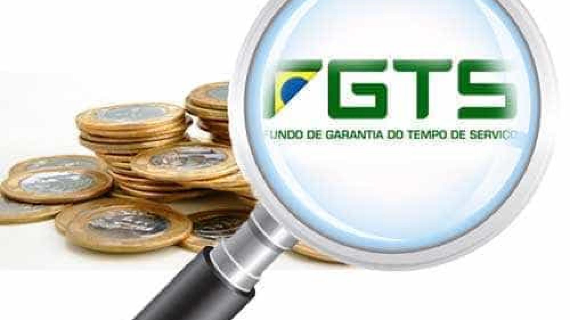 Aplicativo do FGTS pode 'esconder' contas inativas