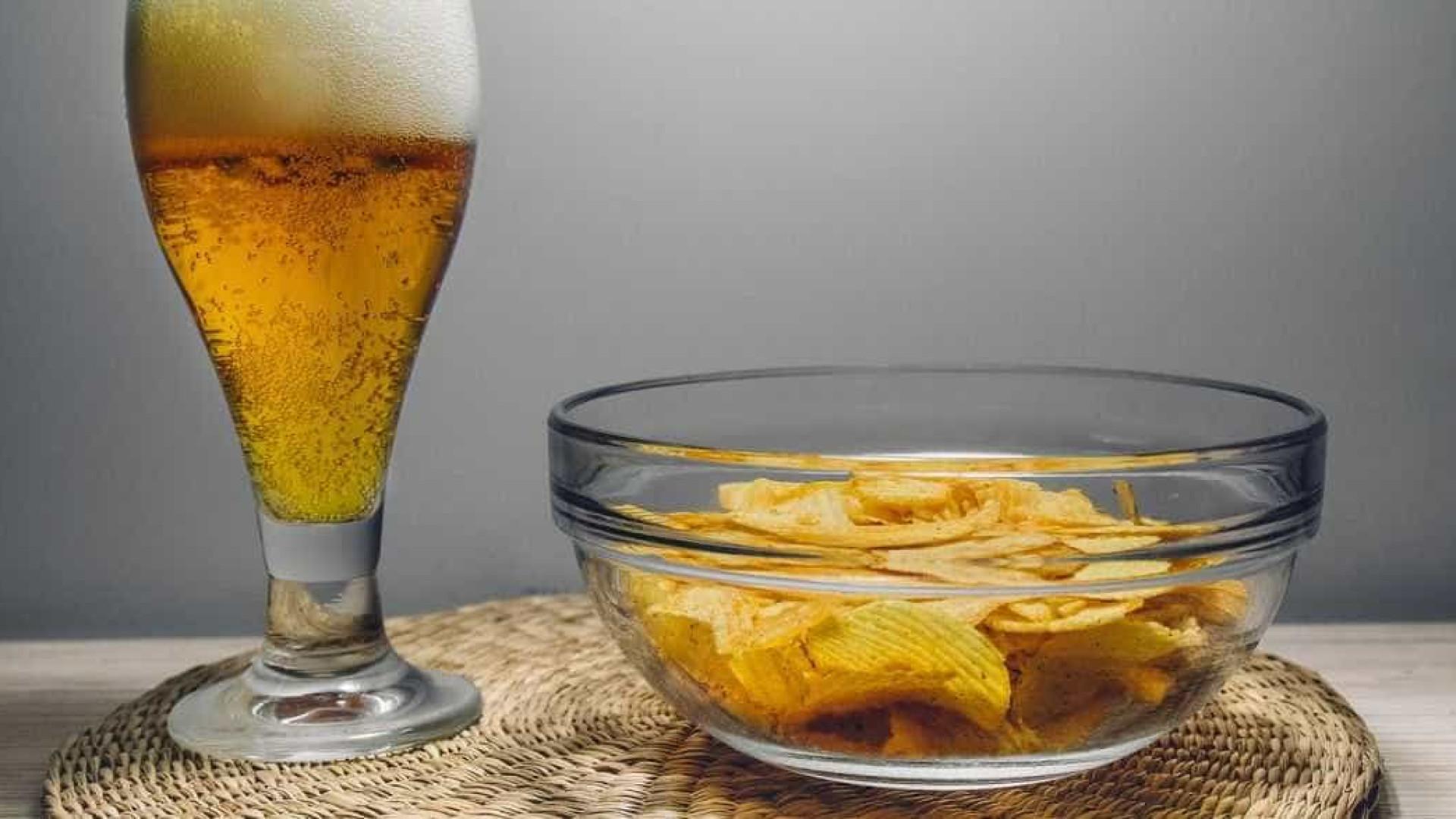 Os erros mais comuns quando se bebe cerveja em casa