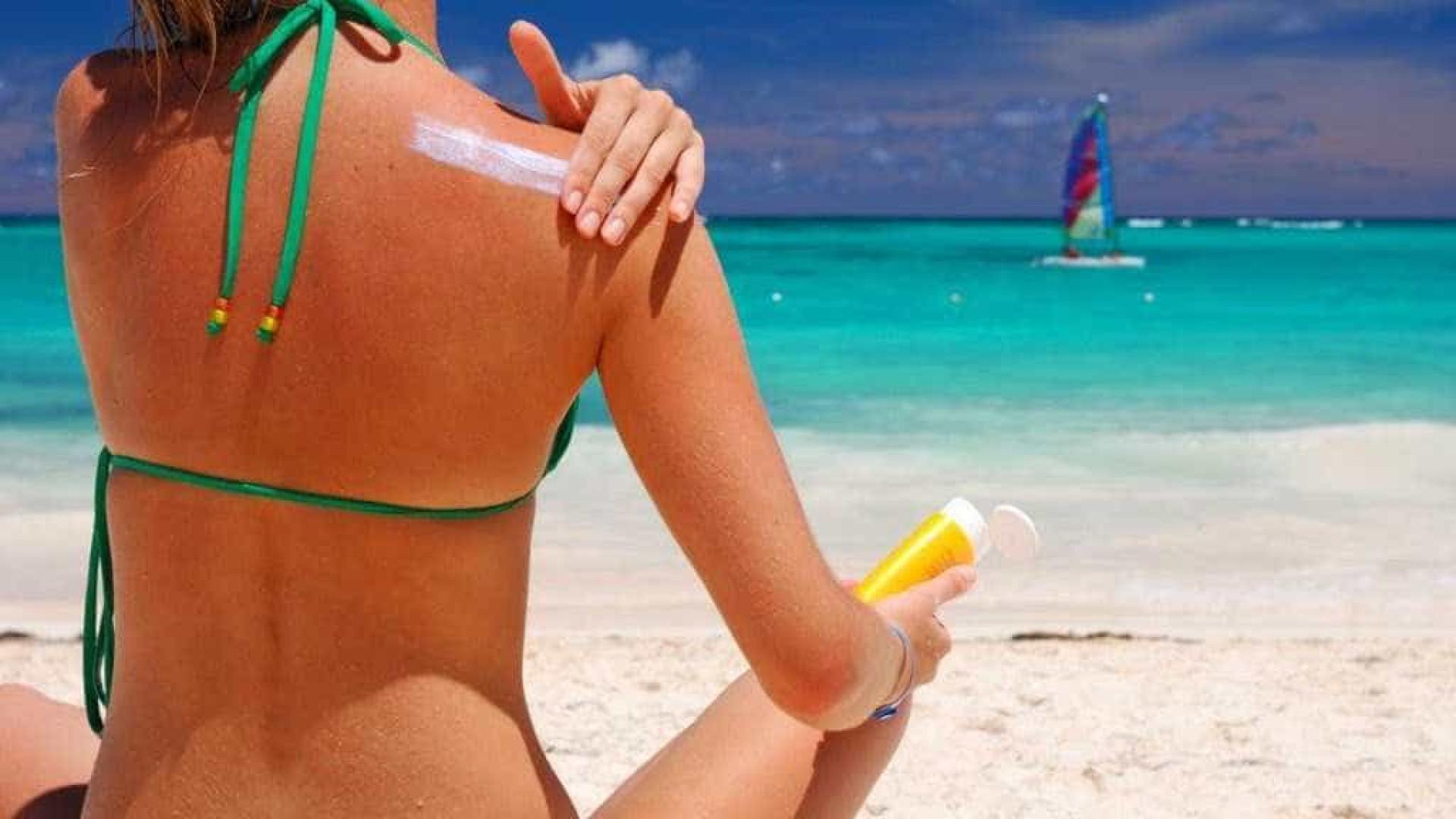 5 erros mais frequentes na proteção contra os raios UV
