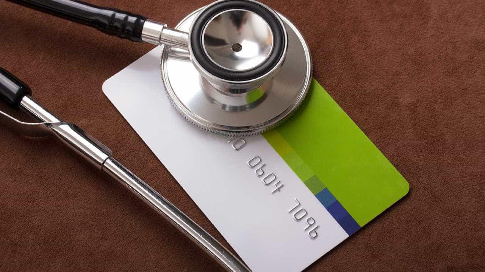 Pesquisa mostra que 70% dos brasileiros não possuem plano de saúde