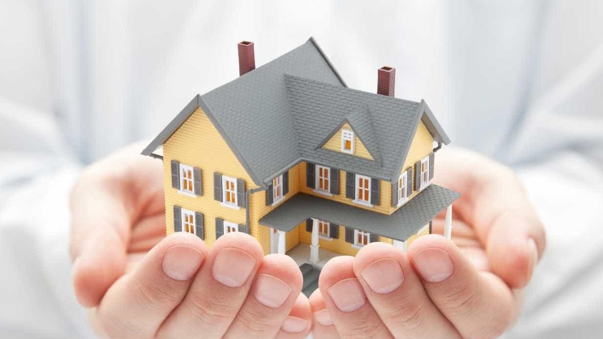 Famílias aproveitam queda nos juros para comprar casa própria