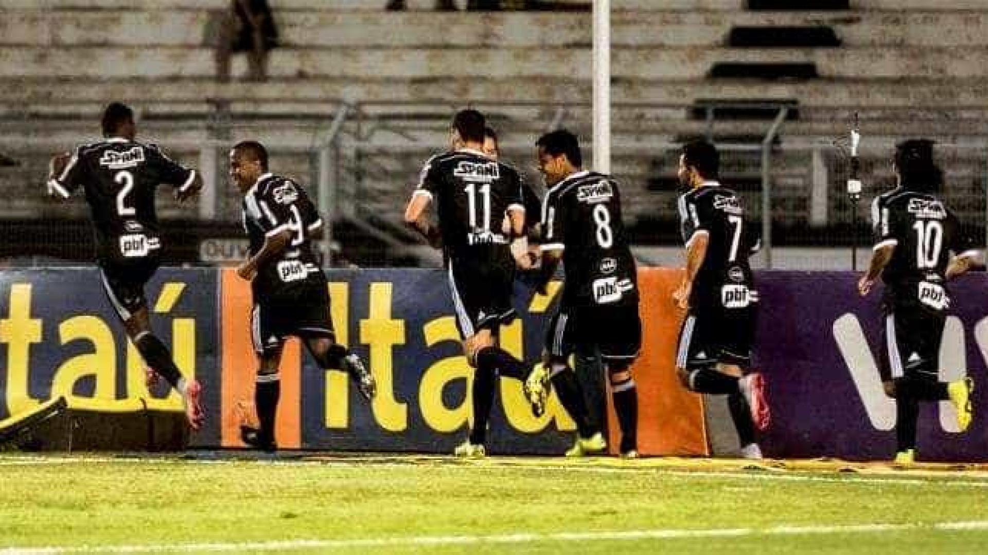 Ponte empata sem gols com o São Bento e segue sem vencer no Paulista