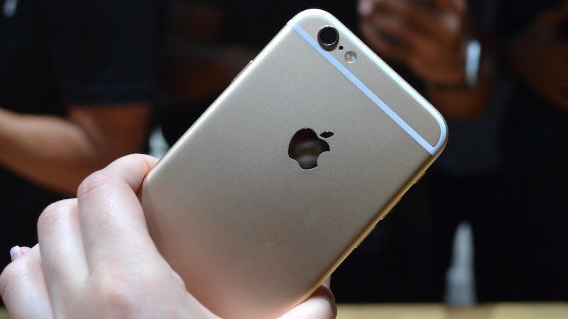 Última versão do iOS está interferindo na câmera do iPhone