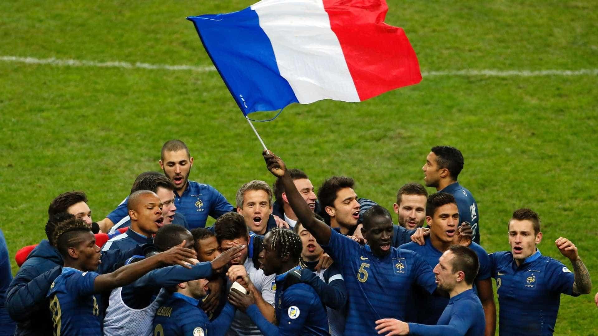Campeonato Francês volta em agosto para temporada 2020/2021