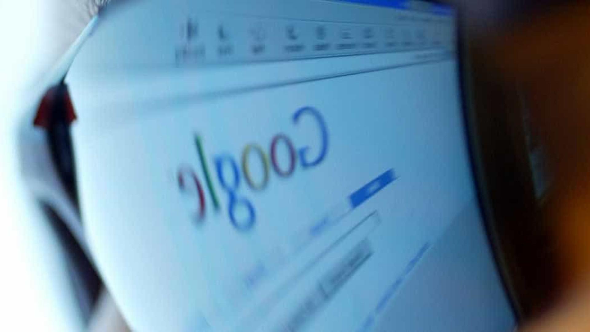 Google registra explosão de buscas por seguro-desemprego e coronavírus