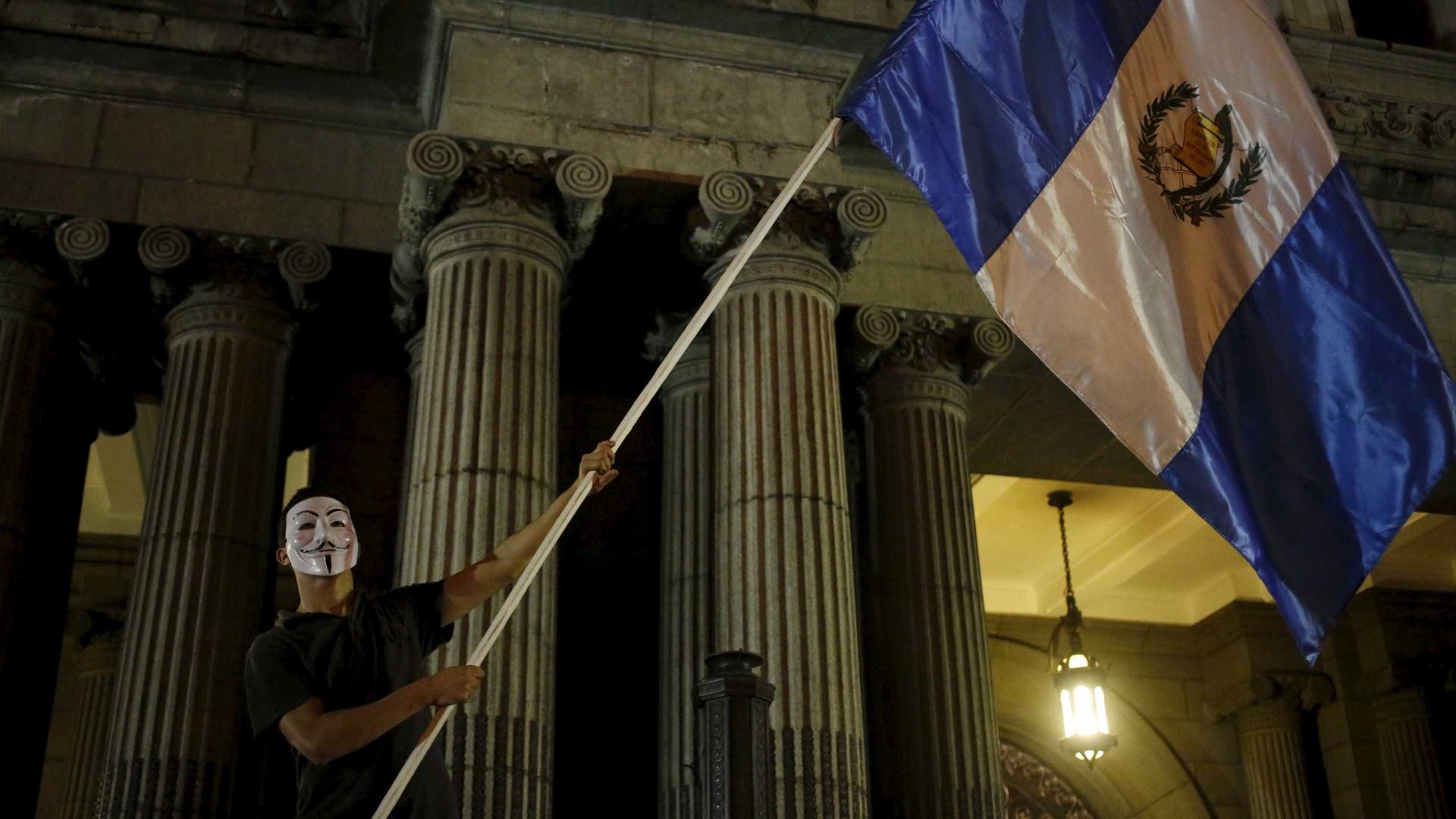 Após recuo do Brasil, Guatemala se oferece para sediar Cúpula do Clima