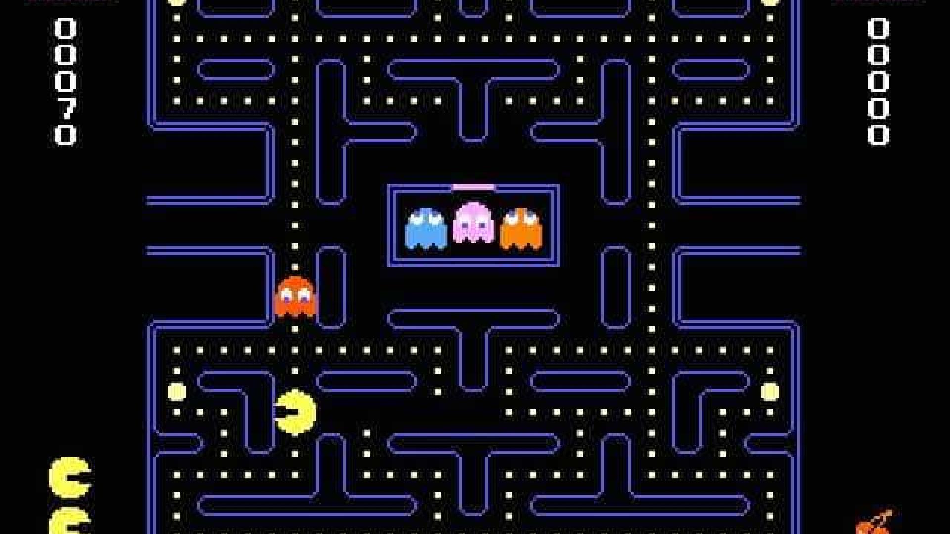 Jogo que marcou gerações, Pac-Man completa 40 anos