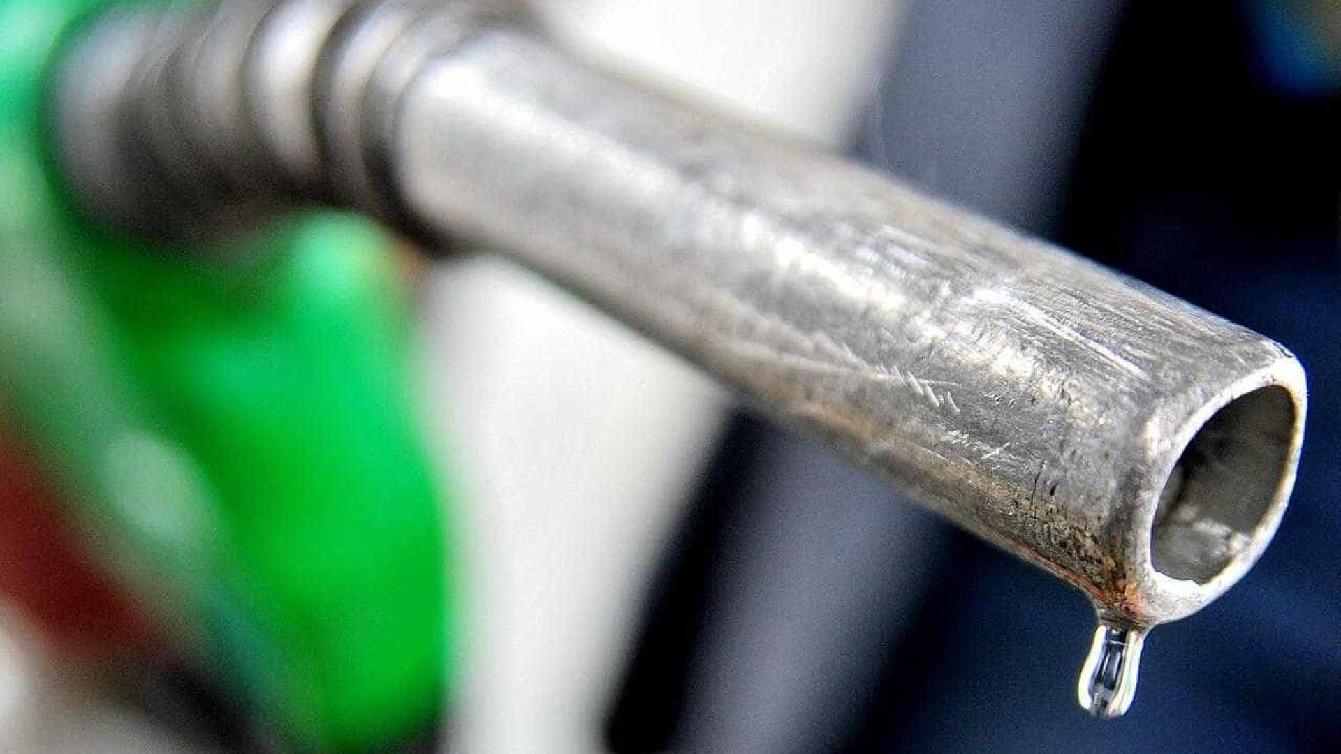 Usinas produzem 49% mais etanol na safra deste ano