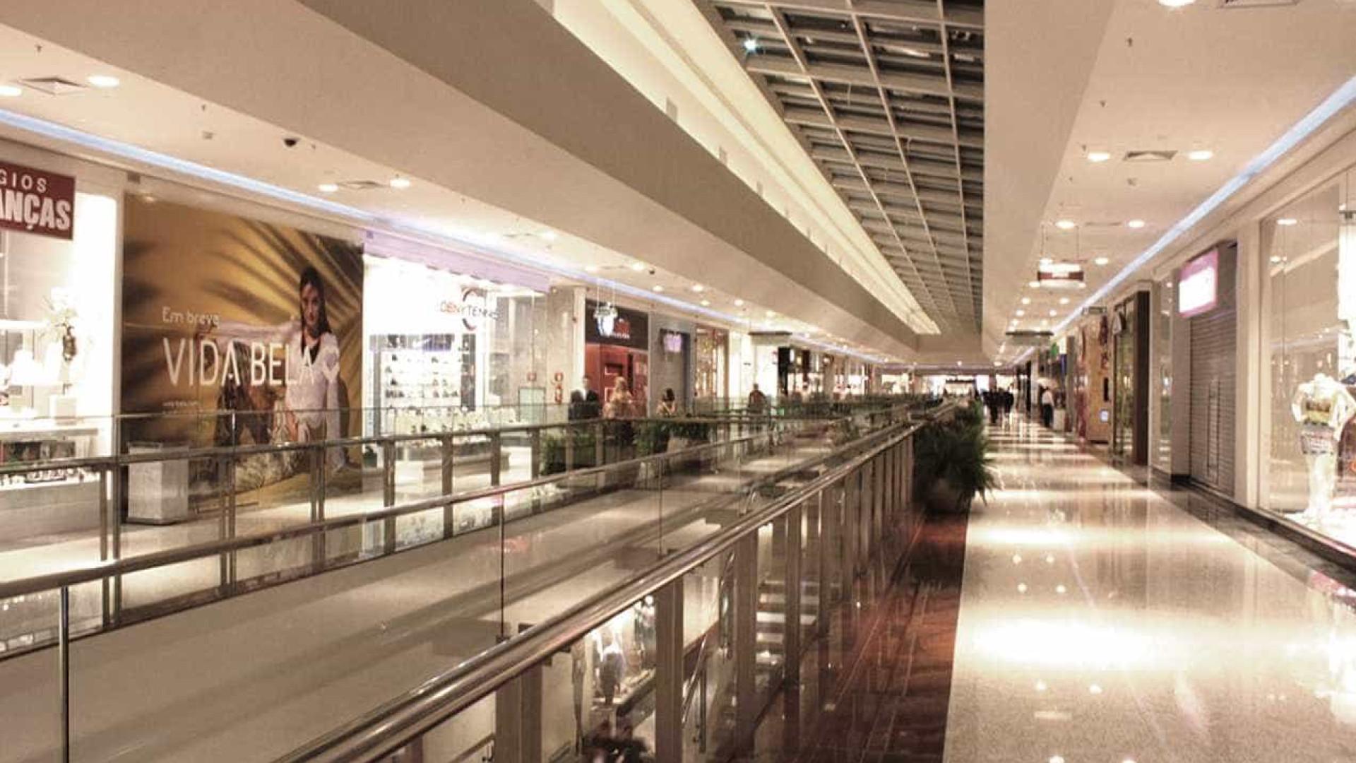 Prefeitura do Rio antecipa abertura de shoppings para amanhã