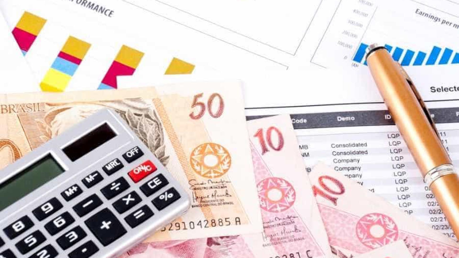 BC revisa projeção para PIB de 2020 de -6,4% para -5,0%